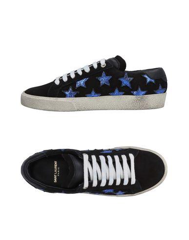 Los últimos zapatos de hombre y mujer Zapatillas Saint Laurt Mujer - Zapatillas Saint Laurt - 11505453EE Negro