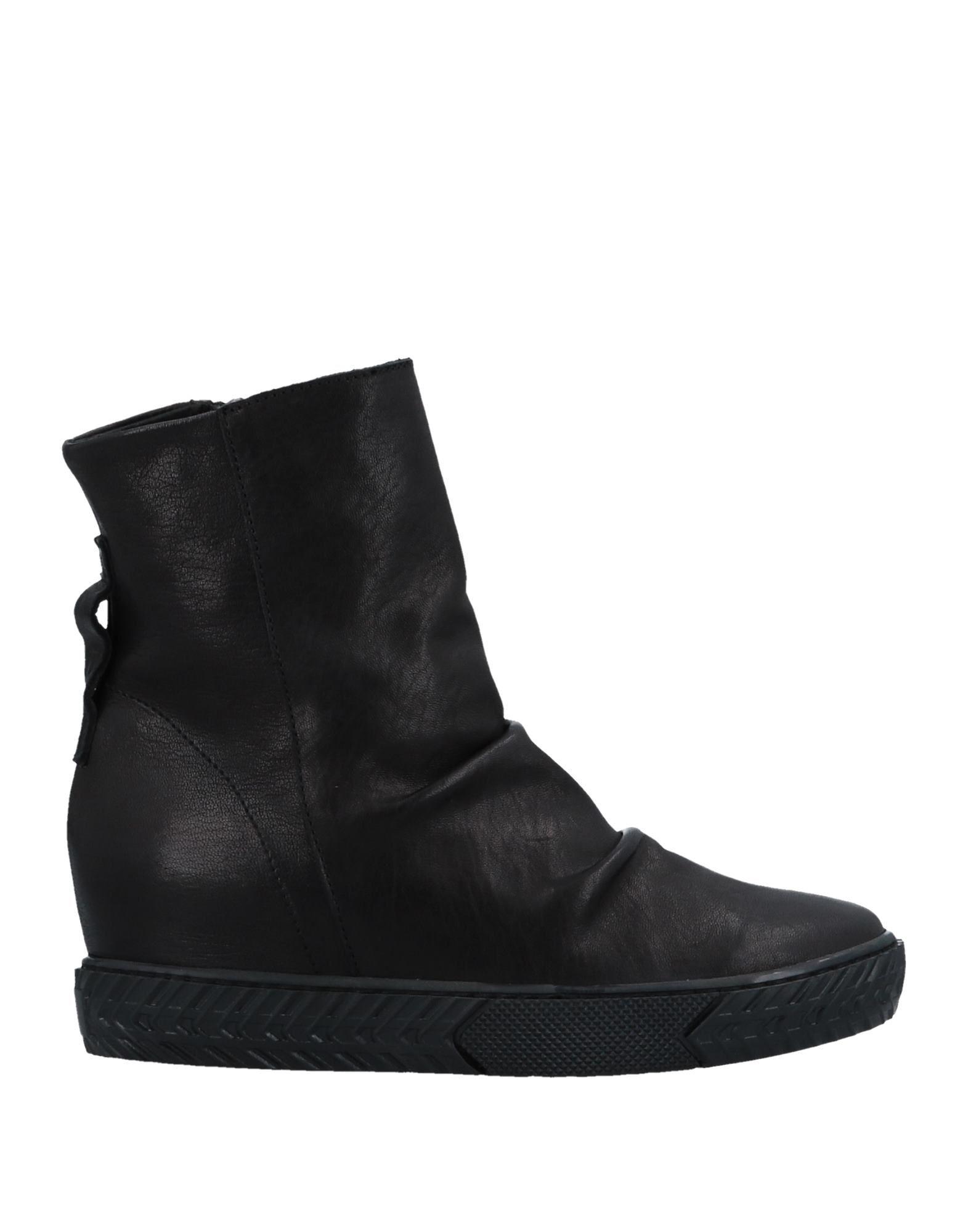 Stilvolle billige Schuhe Lemaré Stiefelette Damen  11505457TJ