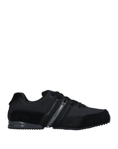 Zapatos con descuento Zapatillas Y-3 Hombre - Zapatillas Y-3 - 11505467VT Negro