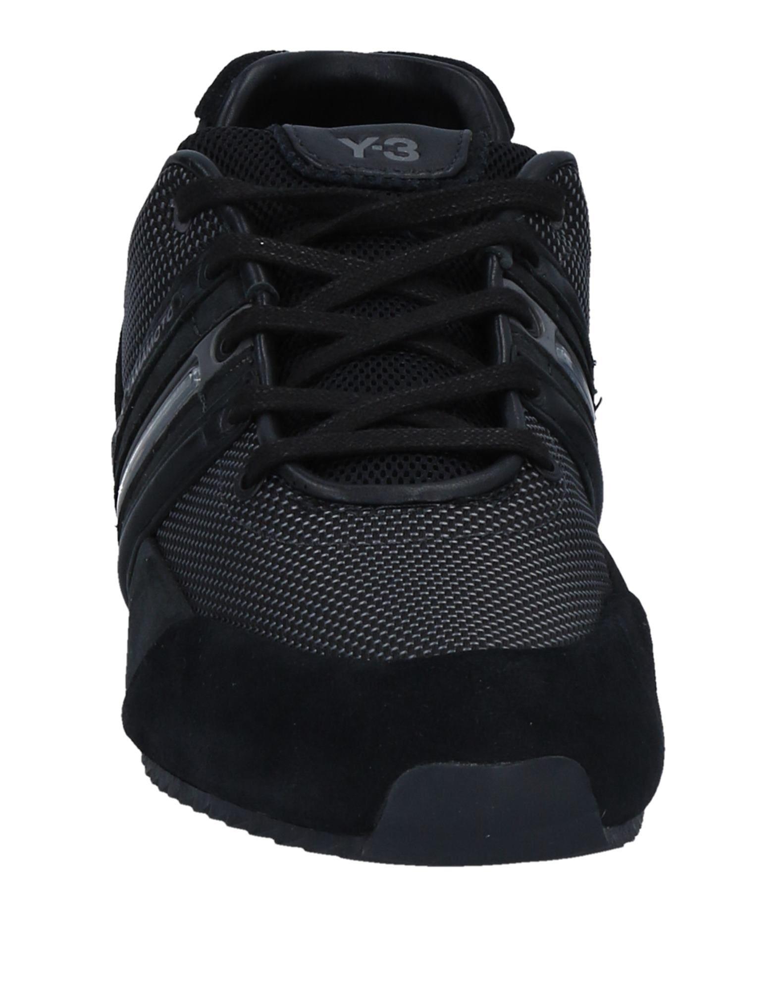 Scarpe Scarpe Scarpe economiche e resistenti Sneakers Y-3 Uomo - 11505467VT 73d814