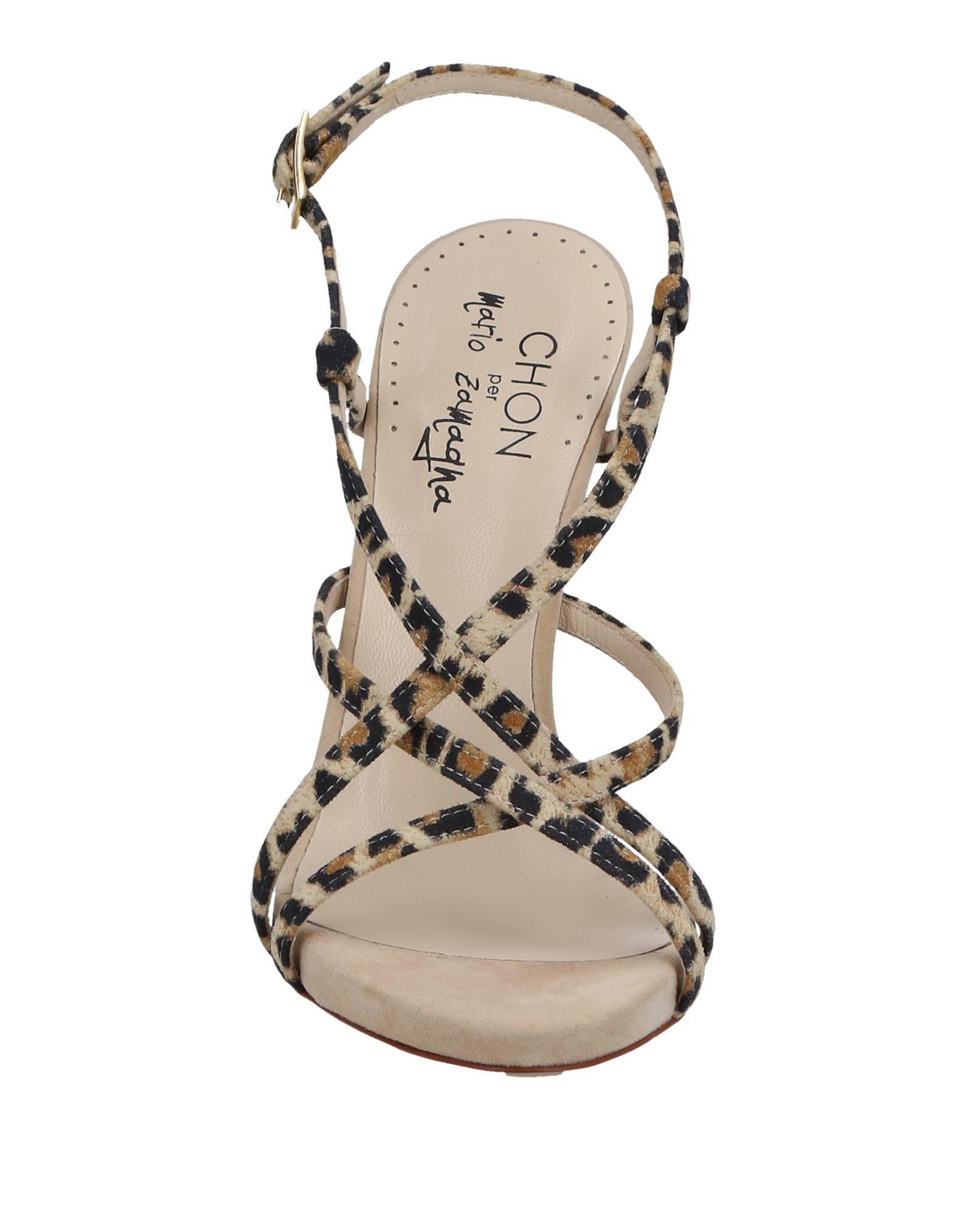 Gut tragenChon um billige Schuhe zu tragenChon Gut Sandalen Damen  11505472IK 2238fd