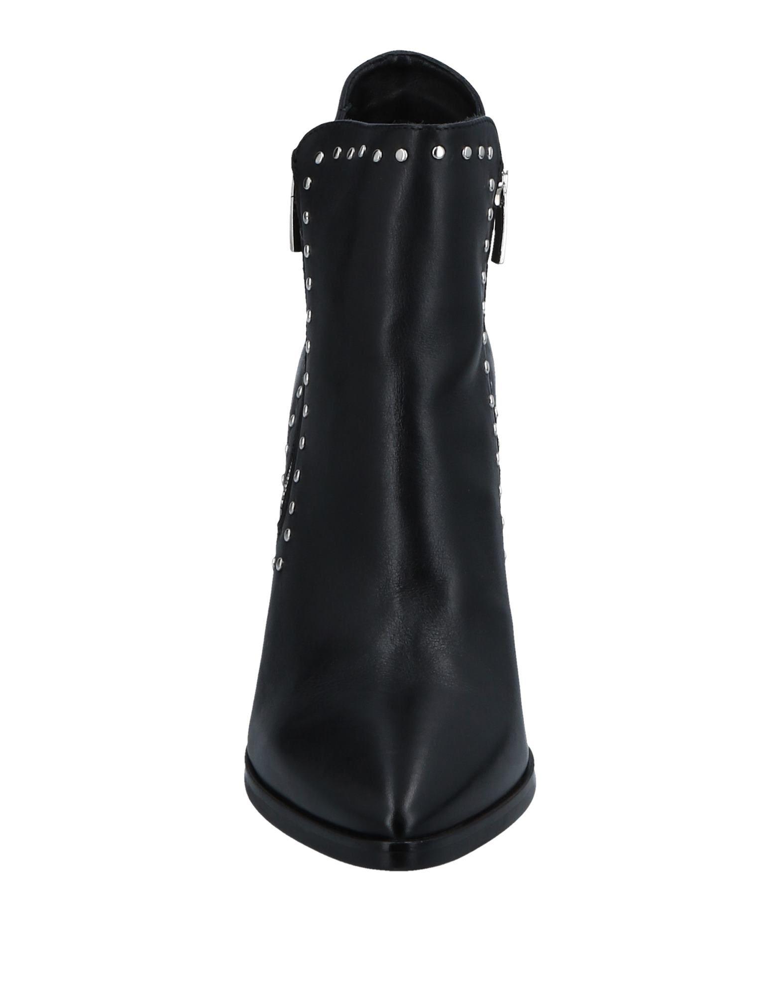Stilvolle Janet billige Schuhe Janet & Janet Stilvolle Stiefelette Damen  11505474IP 1144d4