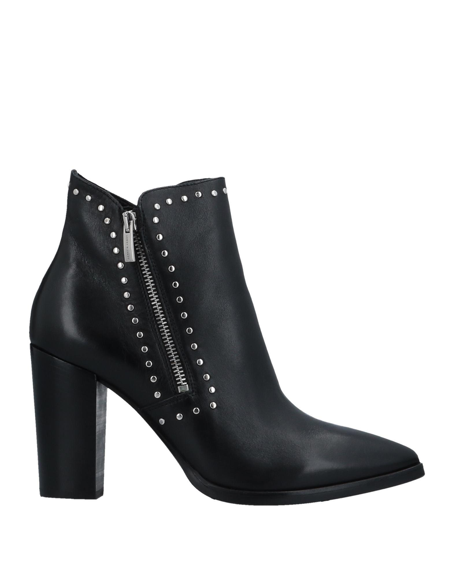 Stilvolle billige Schuhe Janet & Janet Stiefelette Damen  11505474IP