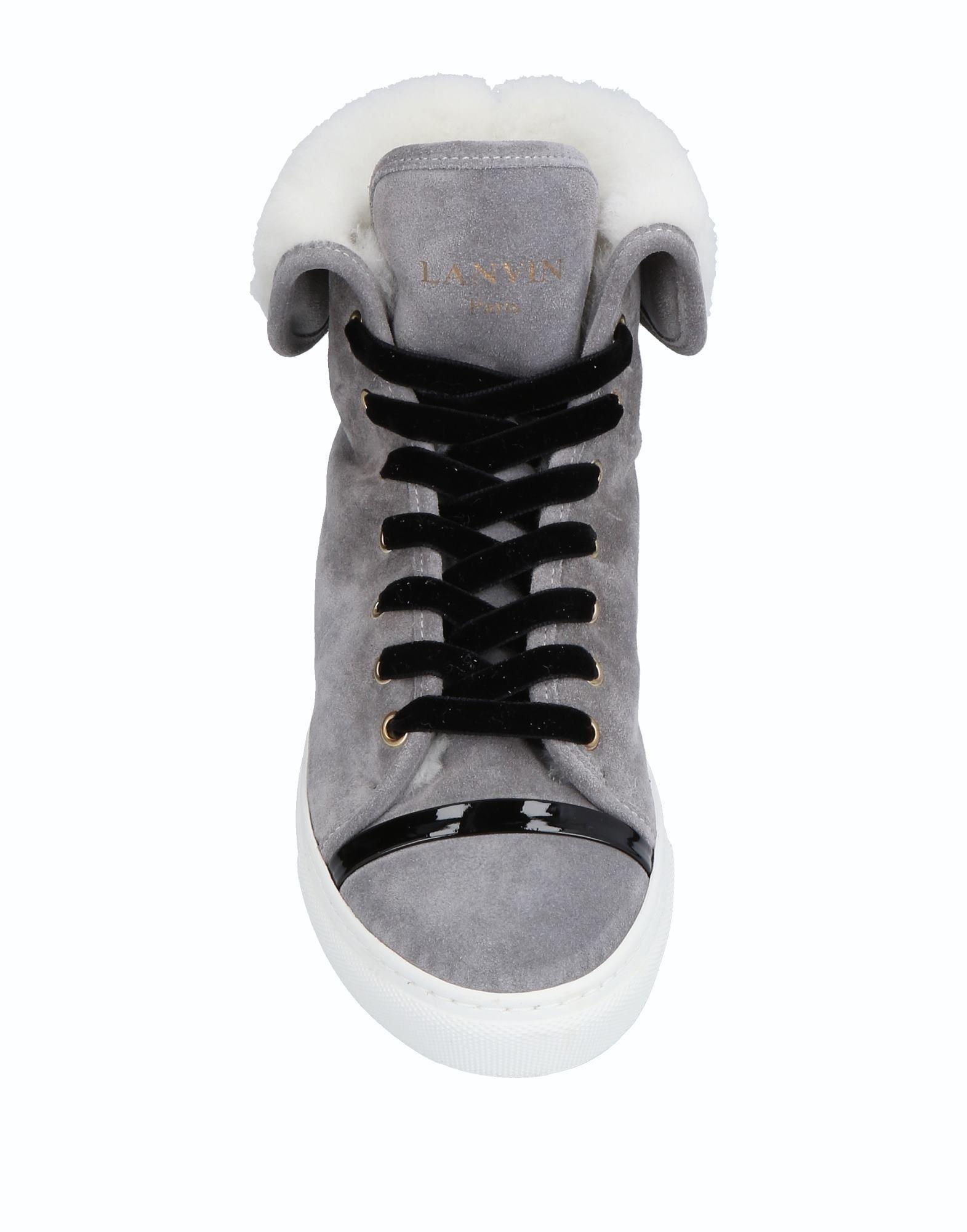 Lanvin Sneakers Damen  11505475LFGünstige gut aussehende Schuhe