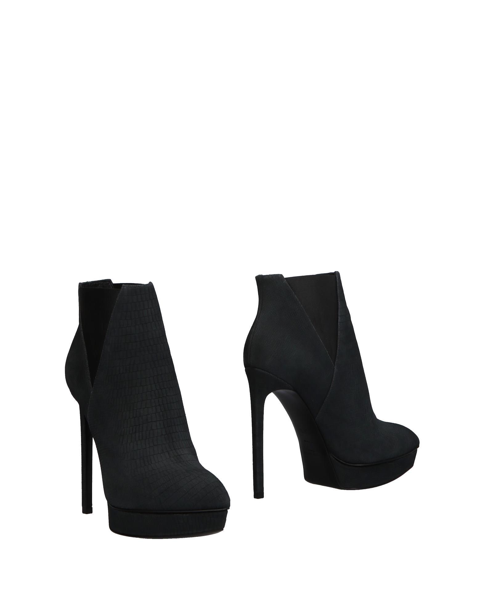 Saint Laurent Chelsea Boots Damen  11505481KG Neue Schuhe