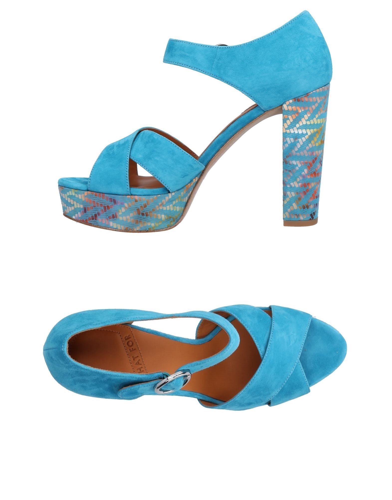 Sandales What For Femme - Sandales What For   - 11505486NM