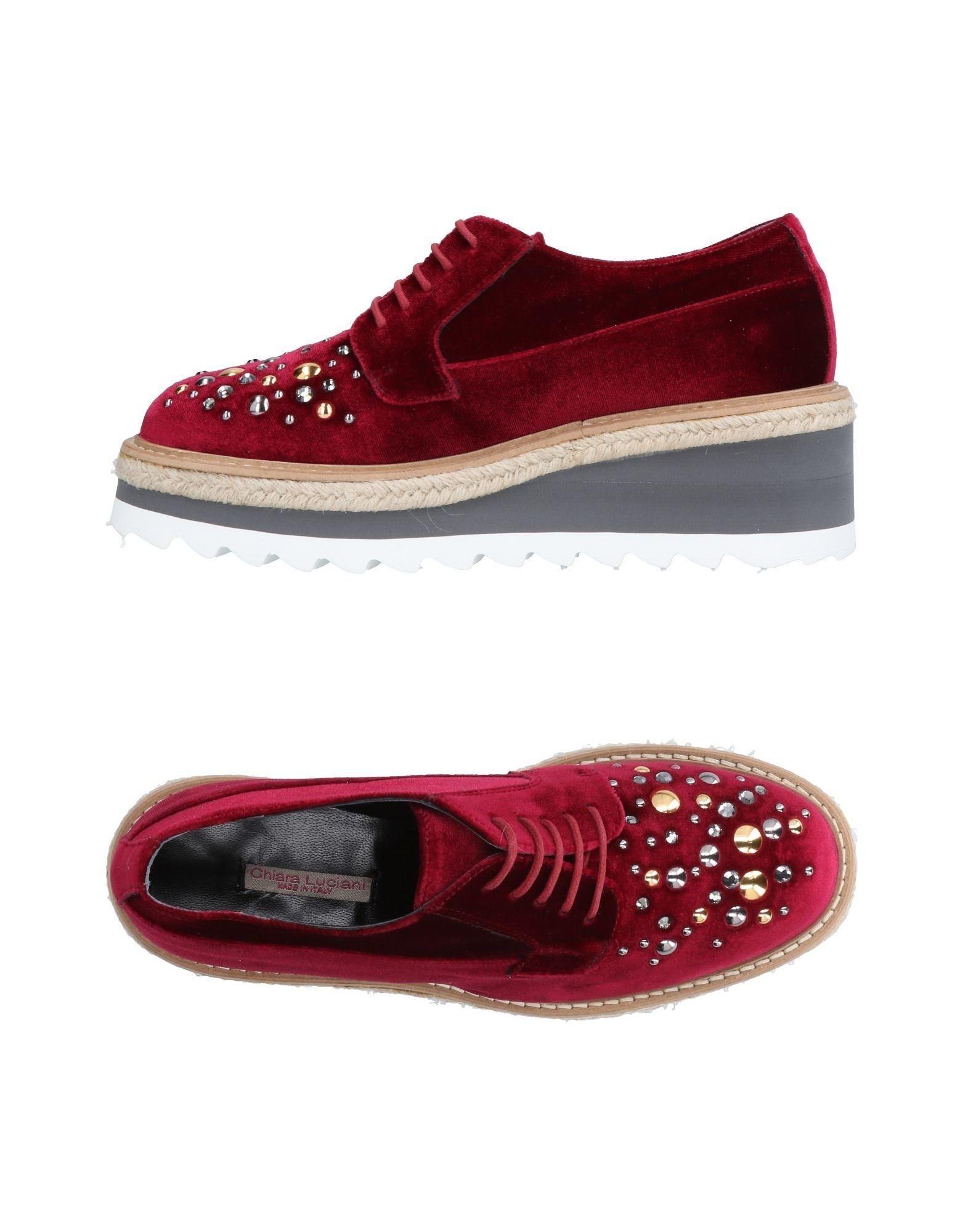 Chiara Luciani Schnürschuhe Damen  11505493KT Gute Qualität beliebte Schuhe