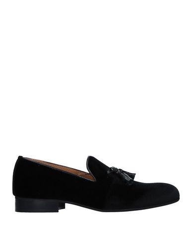 Zapatos con descuento Mocasín Mocasines Alberto Moretti Hombre - Mocasines Mocasín Alberto Moretti - 11505498HE Negro 0b32a7