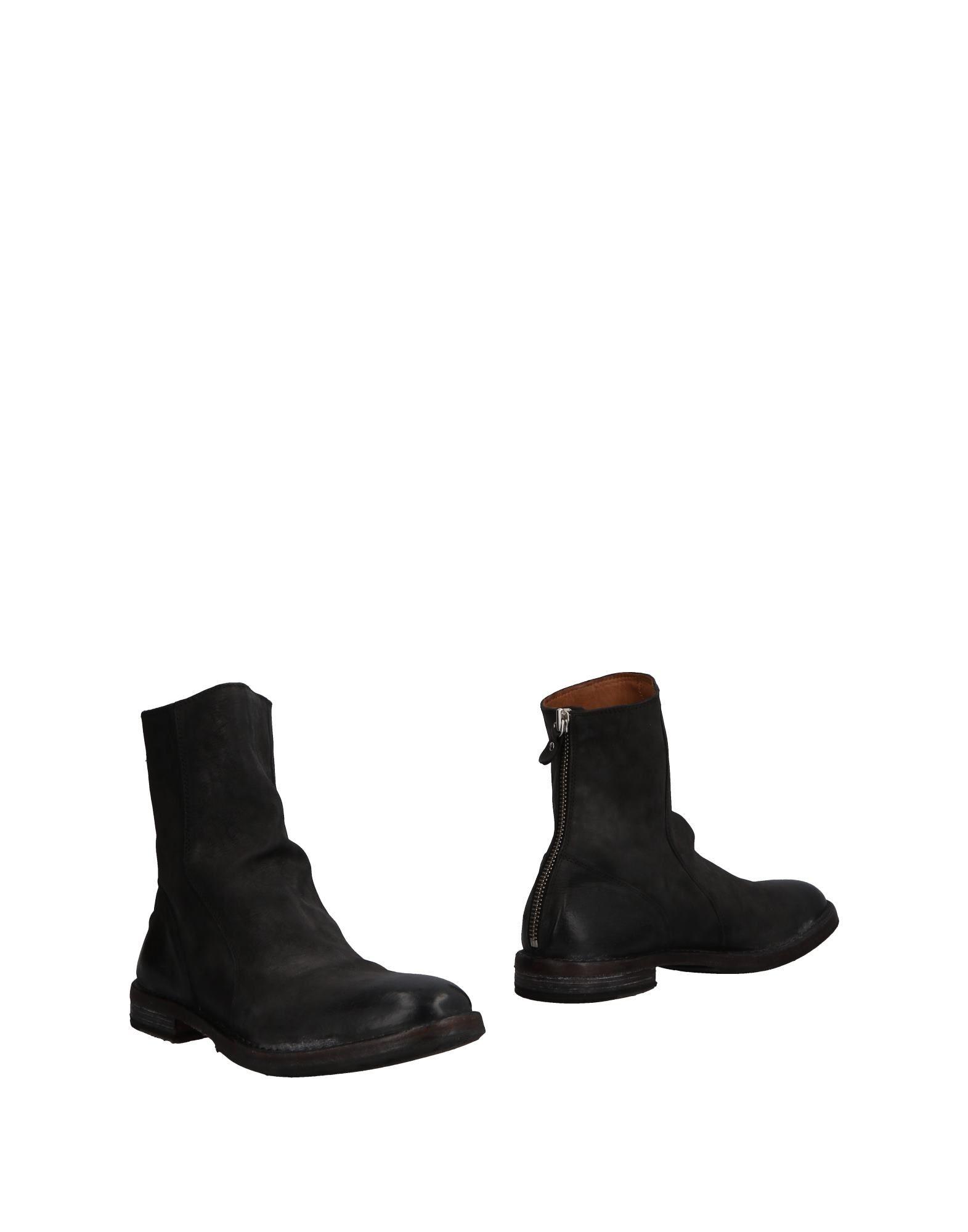 Moma Stiefelette Herren  11505503LU Gute Qualität beliebte Schuhe