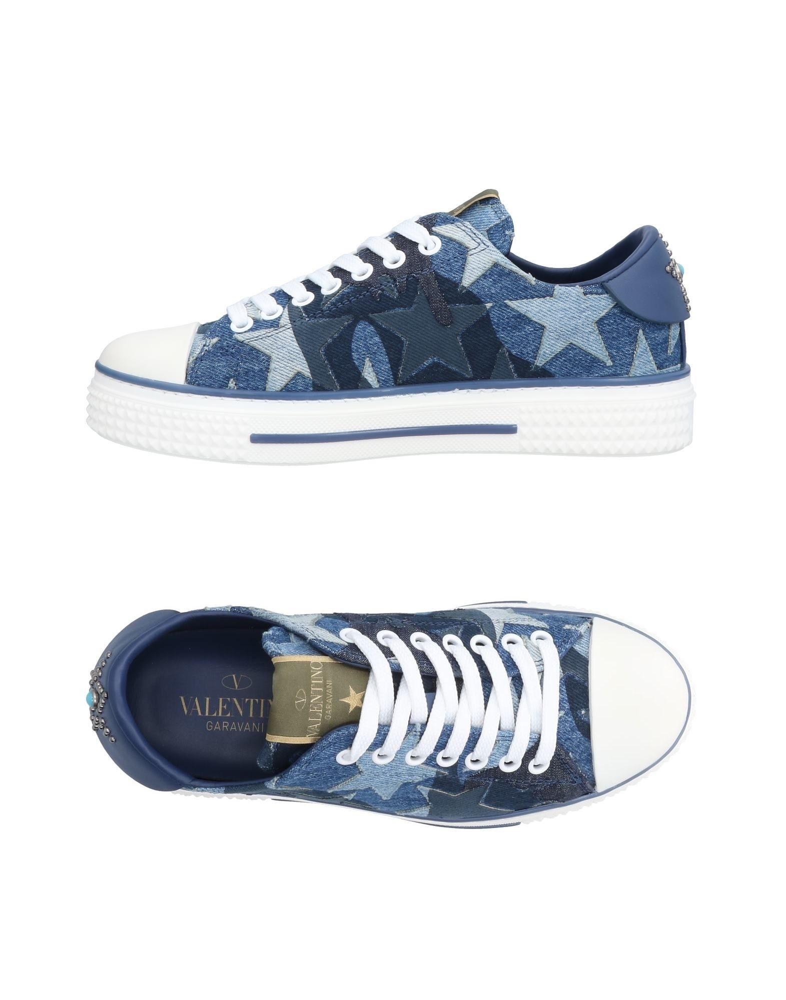 Valentino Garavani Sneakers Damen  11505505ADGünstige gut aussehende Schuhe