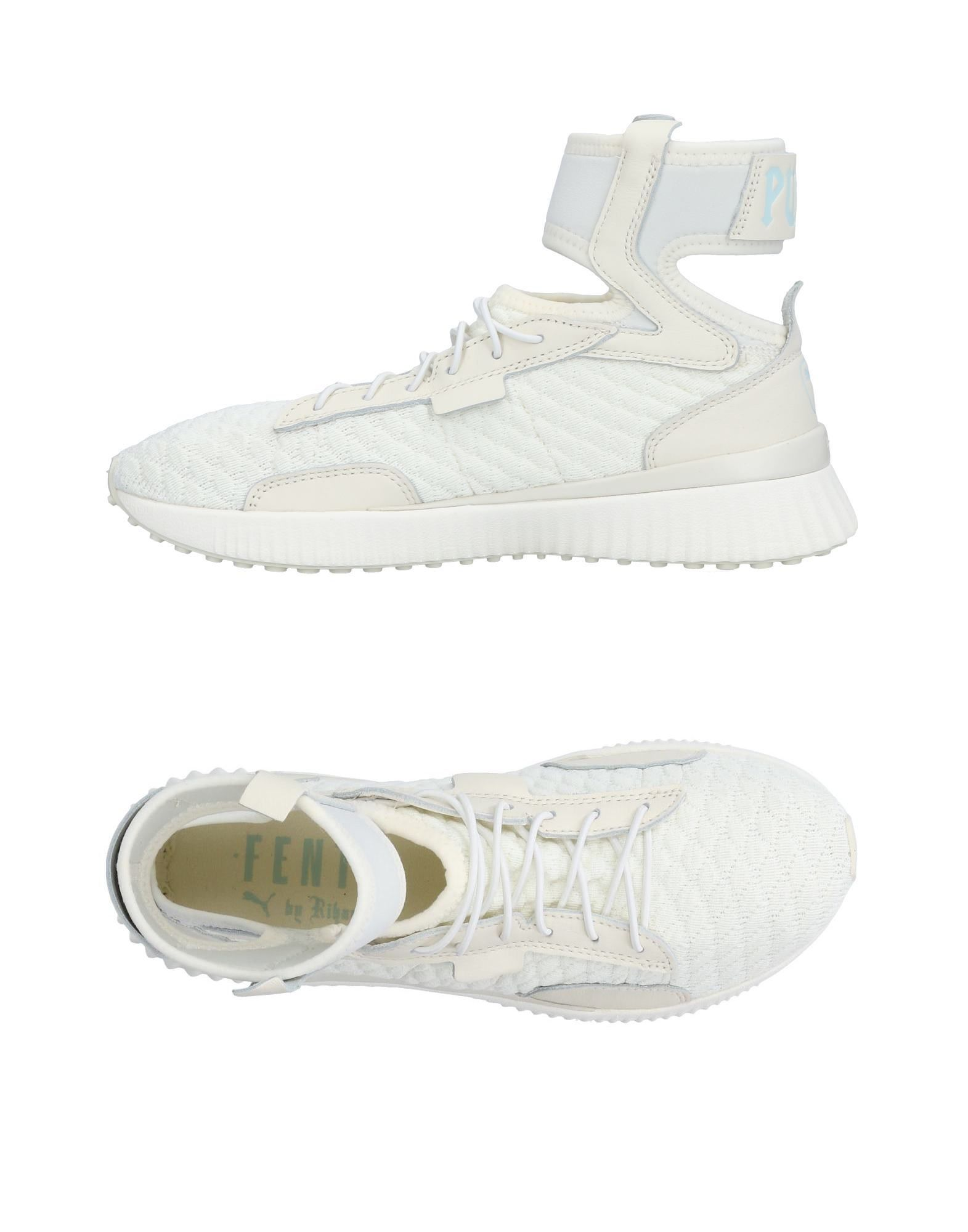 Gut um billige Schuhe Rihanna zu tragenFenty Puma By Rihanna Schuhe Sneakers Damen  11505507FC 2db859