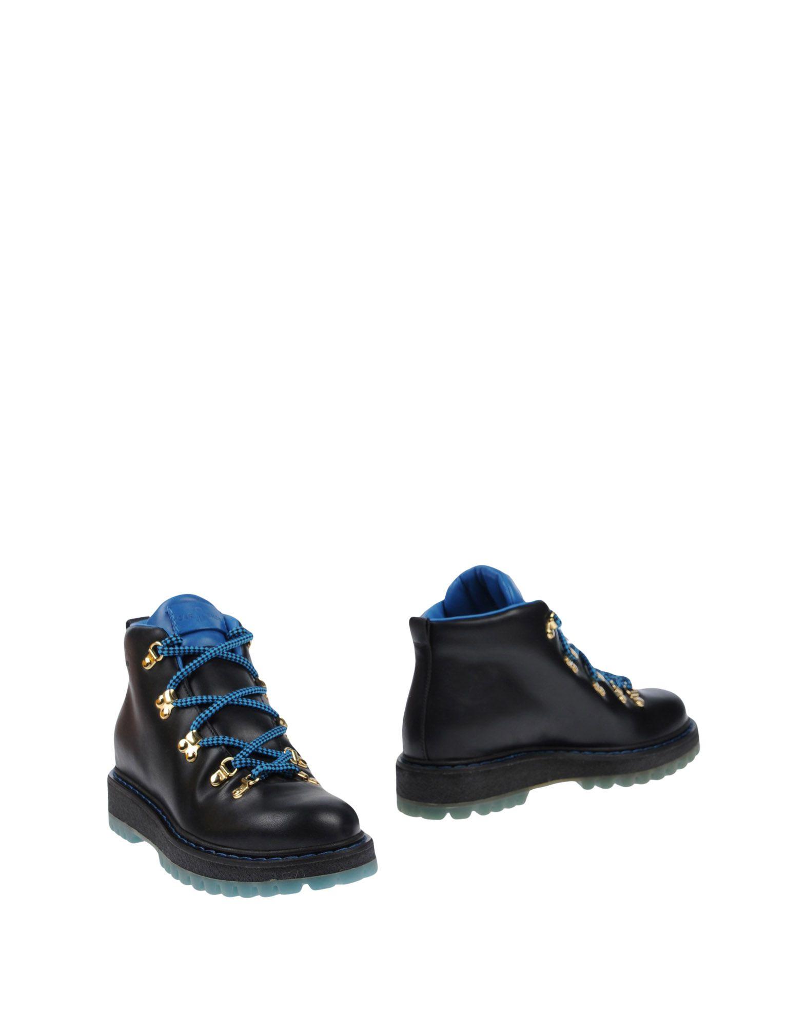 Rabatt Schuhe Carshoe Stiefelette Damen  11505508BE