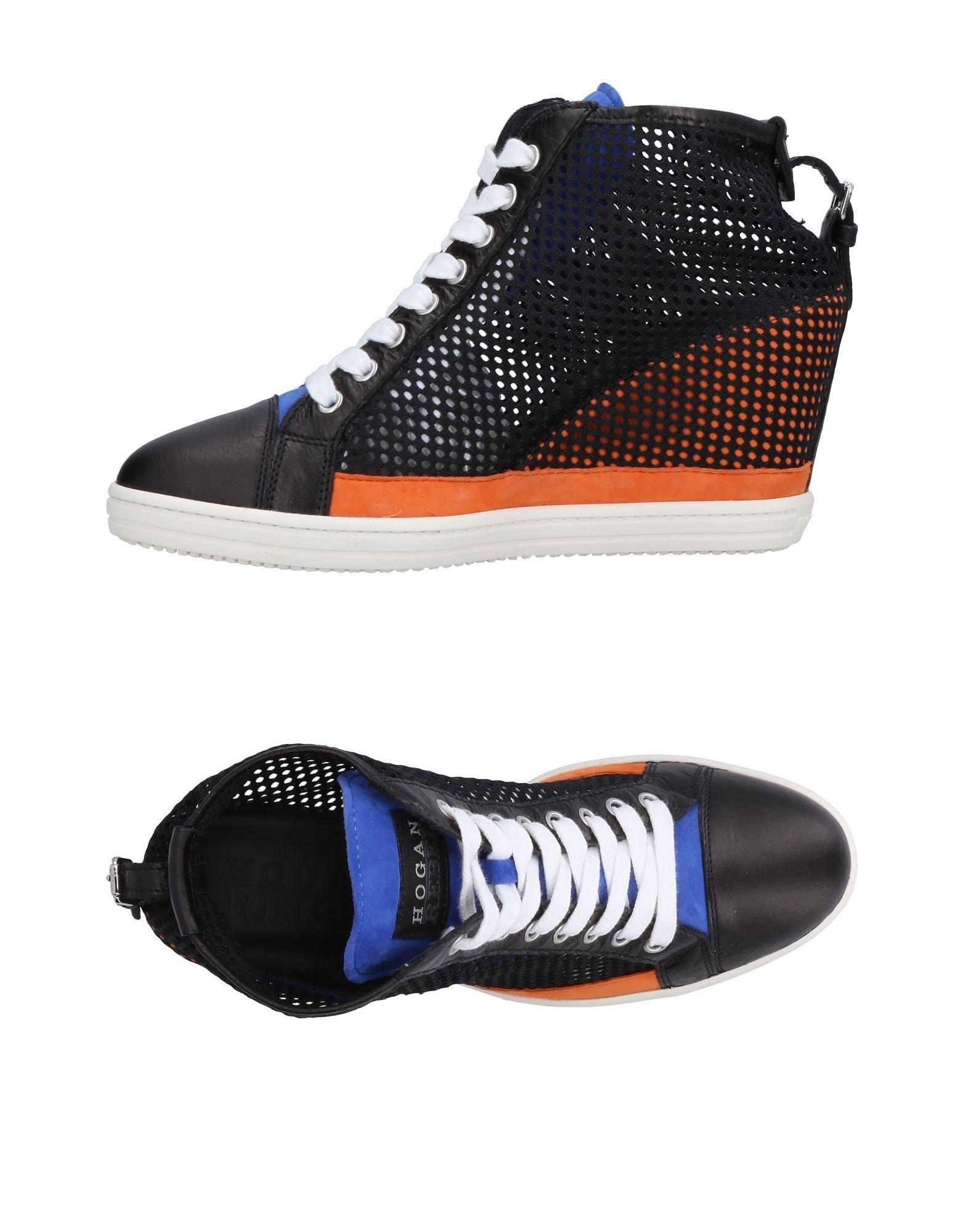 Stilvolle billige Schuhe Hogan  Rebel Sneakers Damen  Hogan 11505509WA 59899a