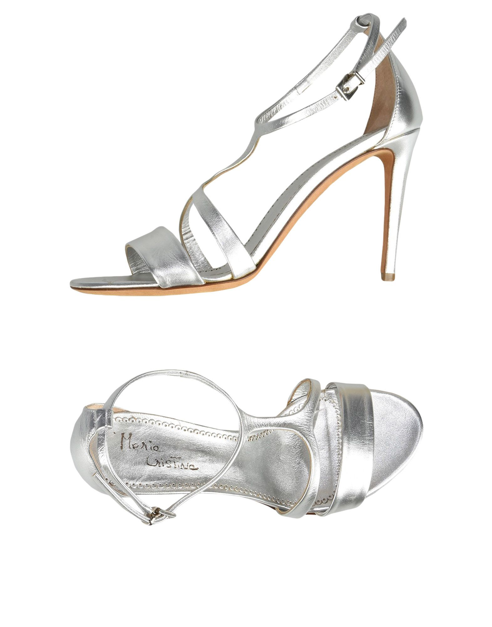 Gut tragenMaria um billige Schuhe zu tragenMaria Gut Cristina Sandalen Damen  11505515PC 2d03a4