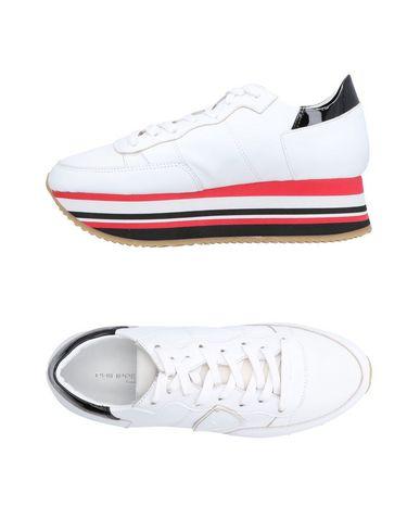Los últimos zapatos de hombre y mujer Zapatillas Philippe Model Mujer - Zapatillas Philippe Model - 11505529NR Blanco