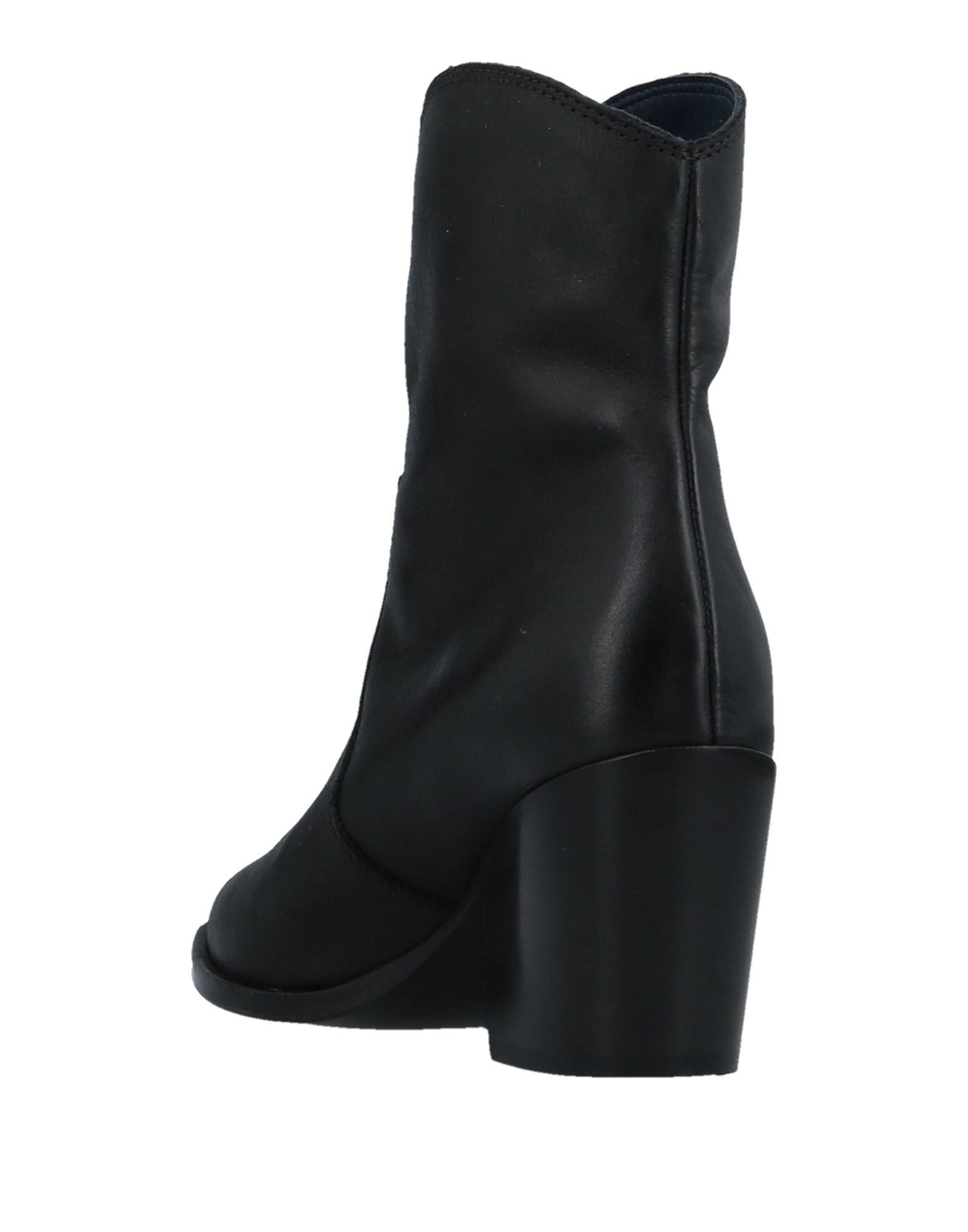 Gut um billige Schuhe  zu tragenSan Crispino Stiefelette Damen  Schuhe 11505532FM 1bfabb