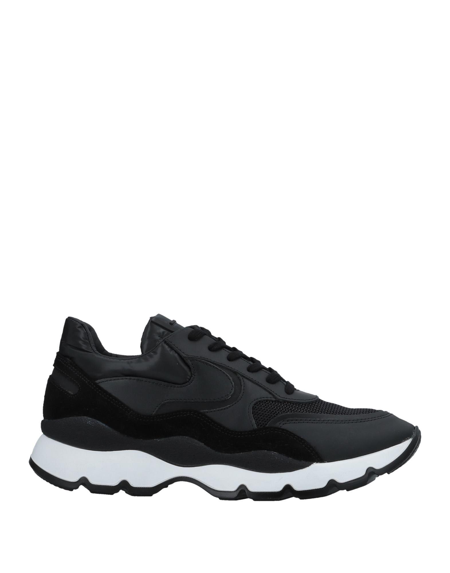 Rabatt echte Schuhe Byblos Sneakers Herren  11505536GB