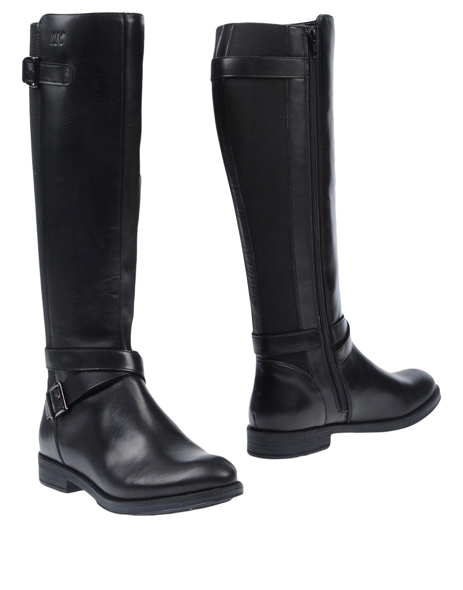 Günstige und modische Schuhe Lumberjack Stiefel Damen  11505537TW