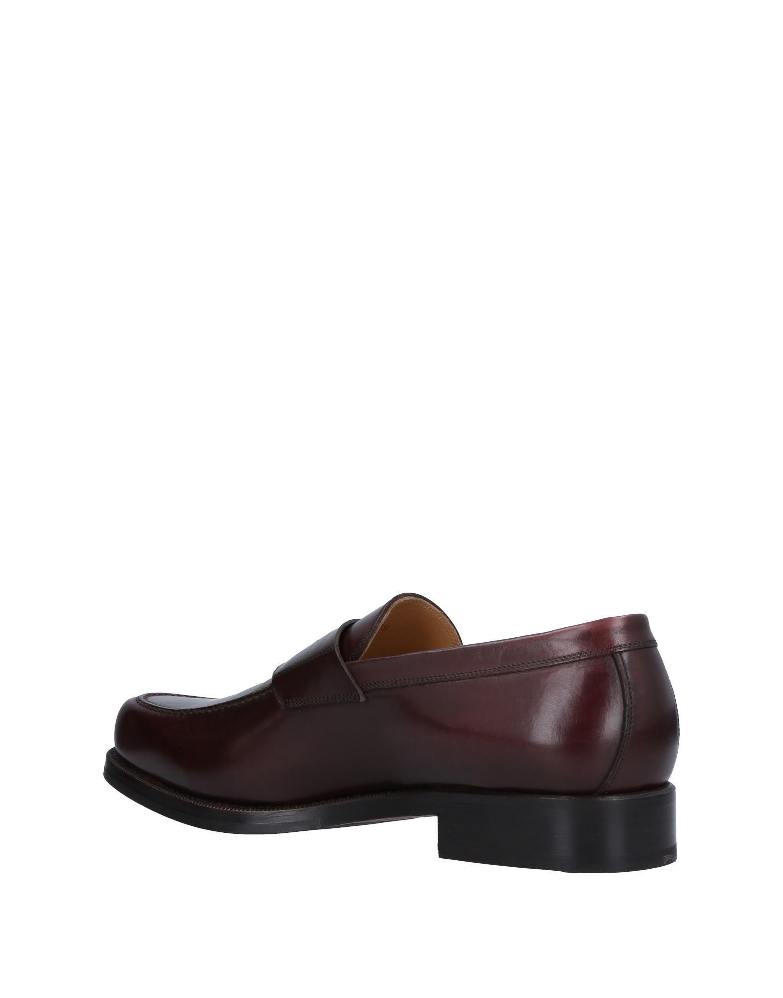 Peluso Napoli Mokassins Herren  11505538HE Neue Schuhe