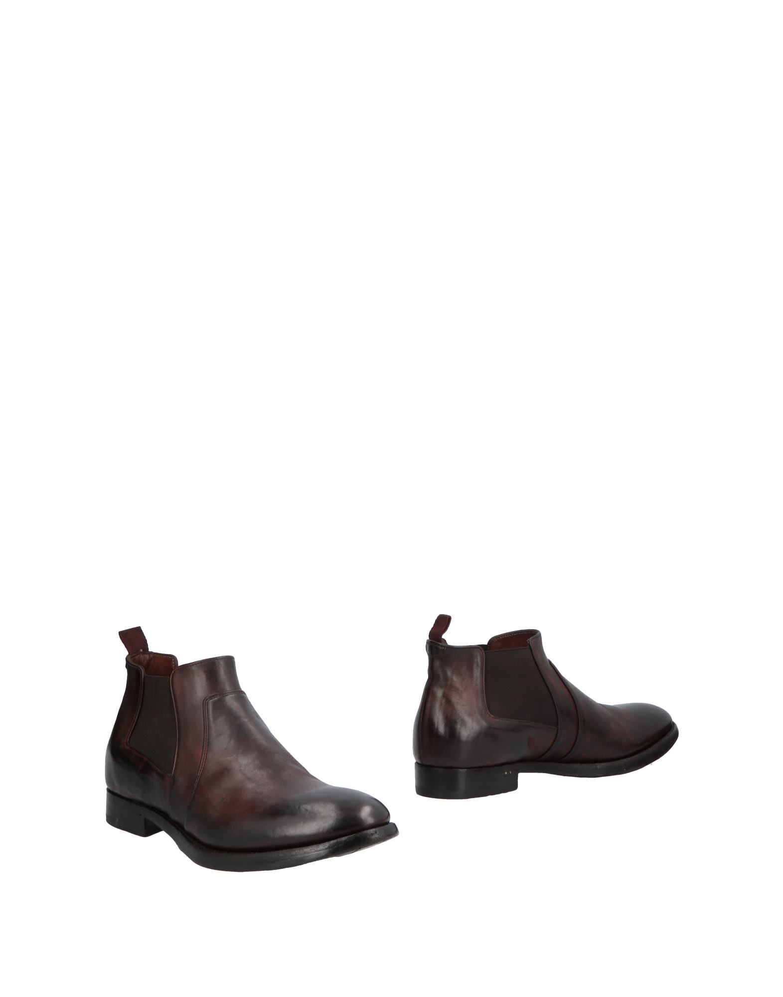 Silvano Sassetti Boots Boots - Men Silvano Sassetti Boots Boots online on  United Kingdom - 11505550QP d716f2