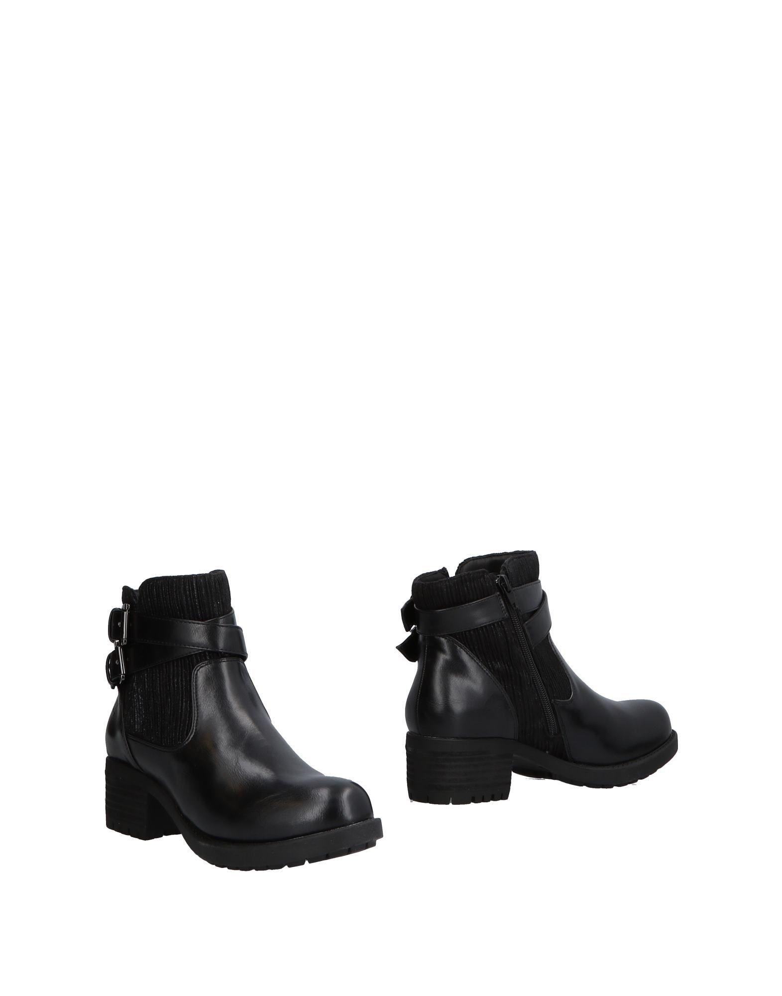 Günstige und modische Schuhe Lumberjack Stiefelette Damen  11505551VG