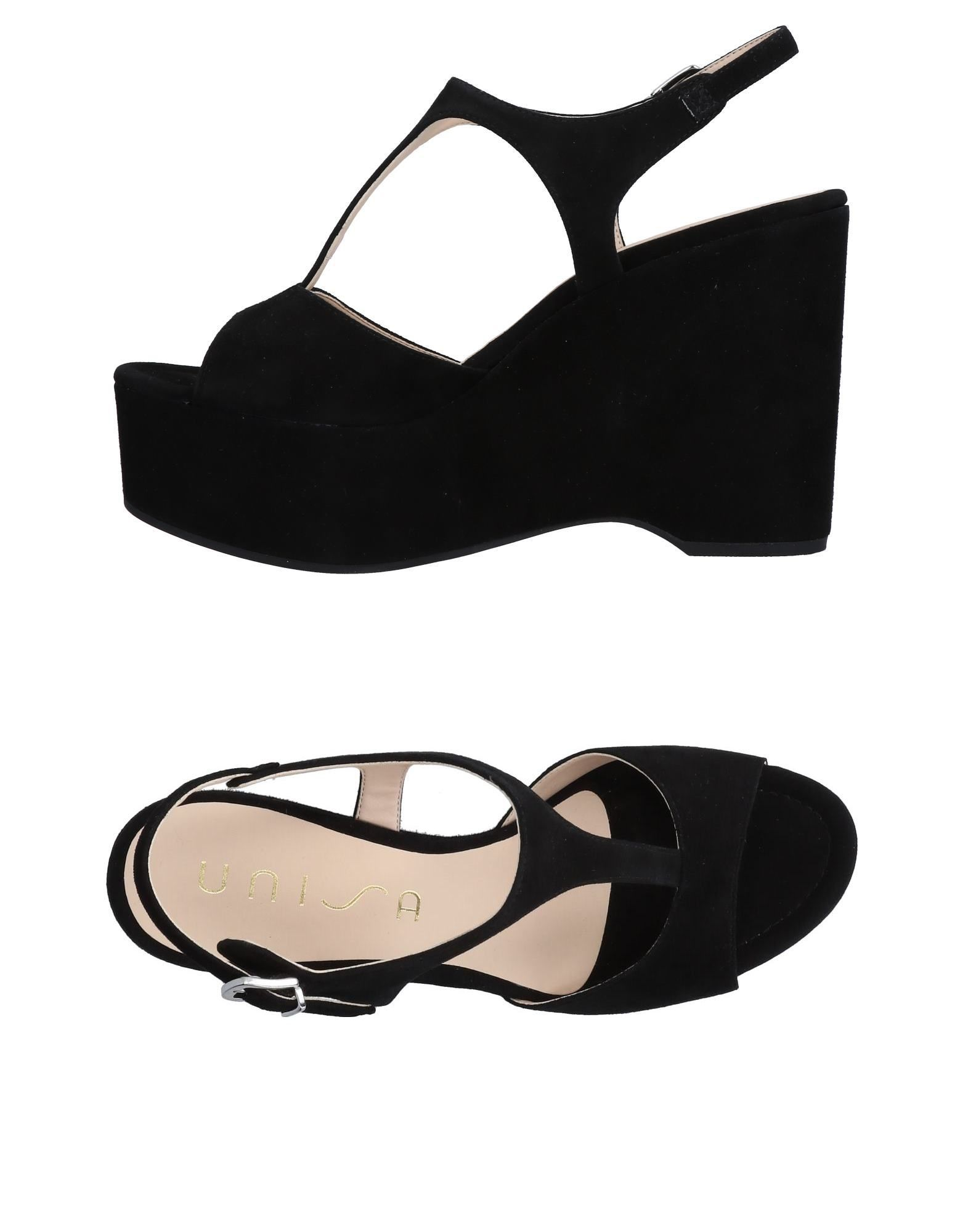 Haltbare Mode billige Schuhe Unisa Sandalen Damen  11505556DV Heiße Schuhe