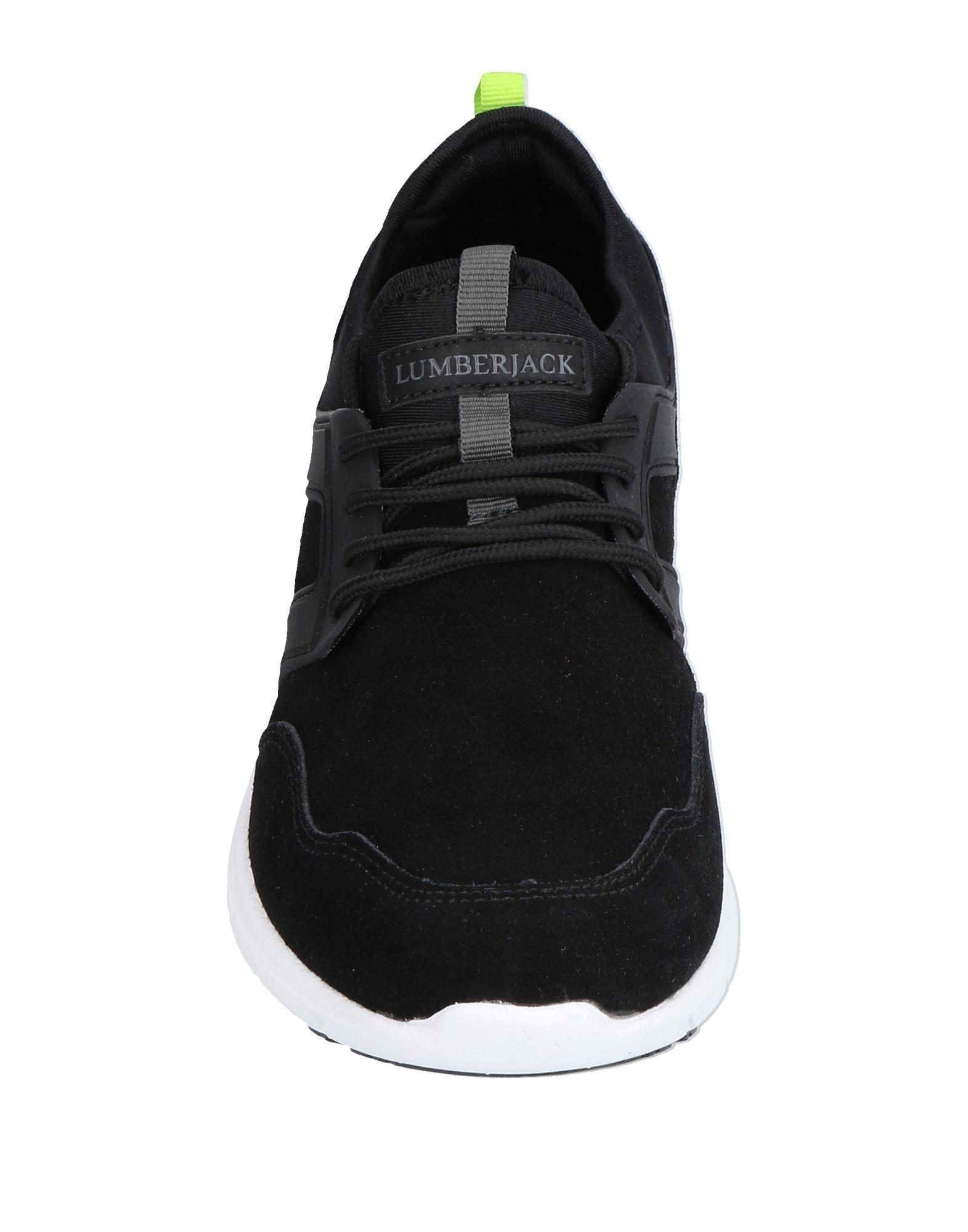 Moda Sneakers Sneakers Moda Lumberjack Uomo - 11505560WU b50a3b