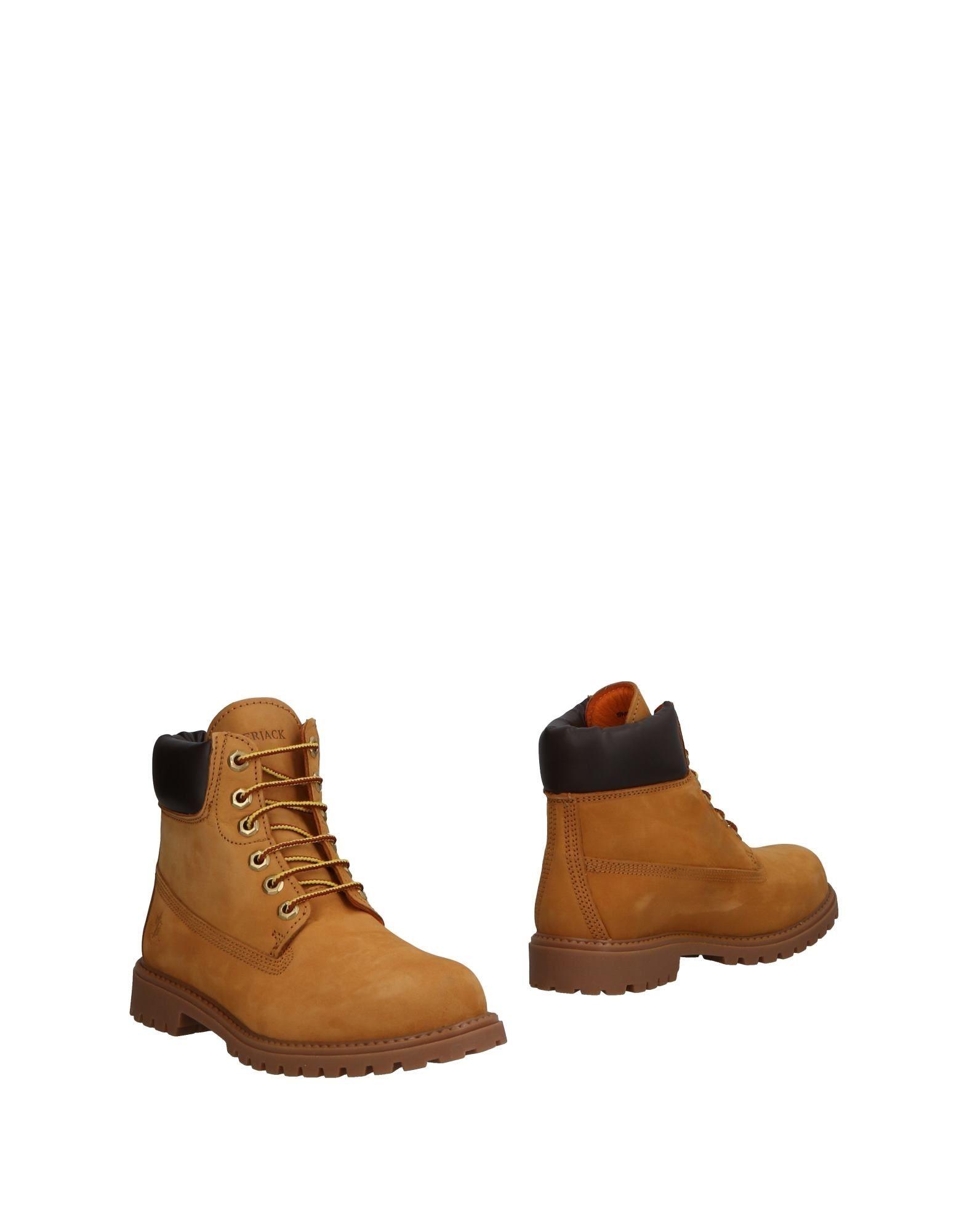 Günstige und modische Schuhe Lumberjack Stiefelette Damen  11505564QP