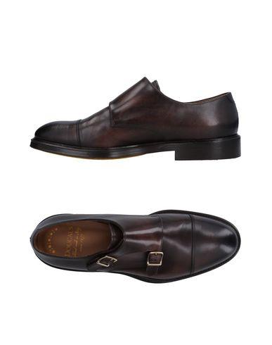 Zapatos con descuento Mocasín Doucal's Hombre - Mocasines Doucal's - 11505569CH Negro