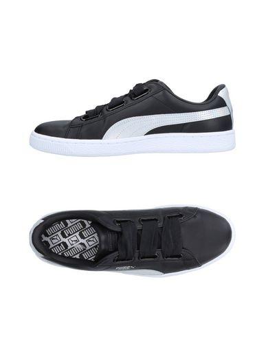 Zapatillas Puma Mujer - Zapatillas Puma - 11505579TG hermosa Negro Moda barata y hermosa 11505579TG 58312e