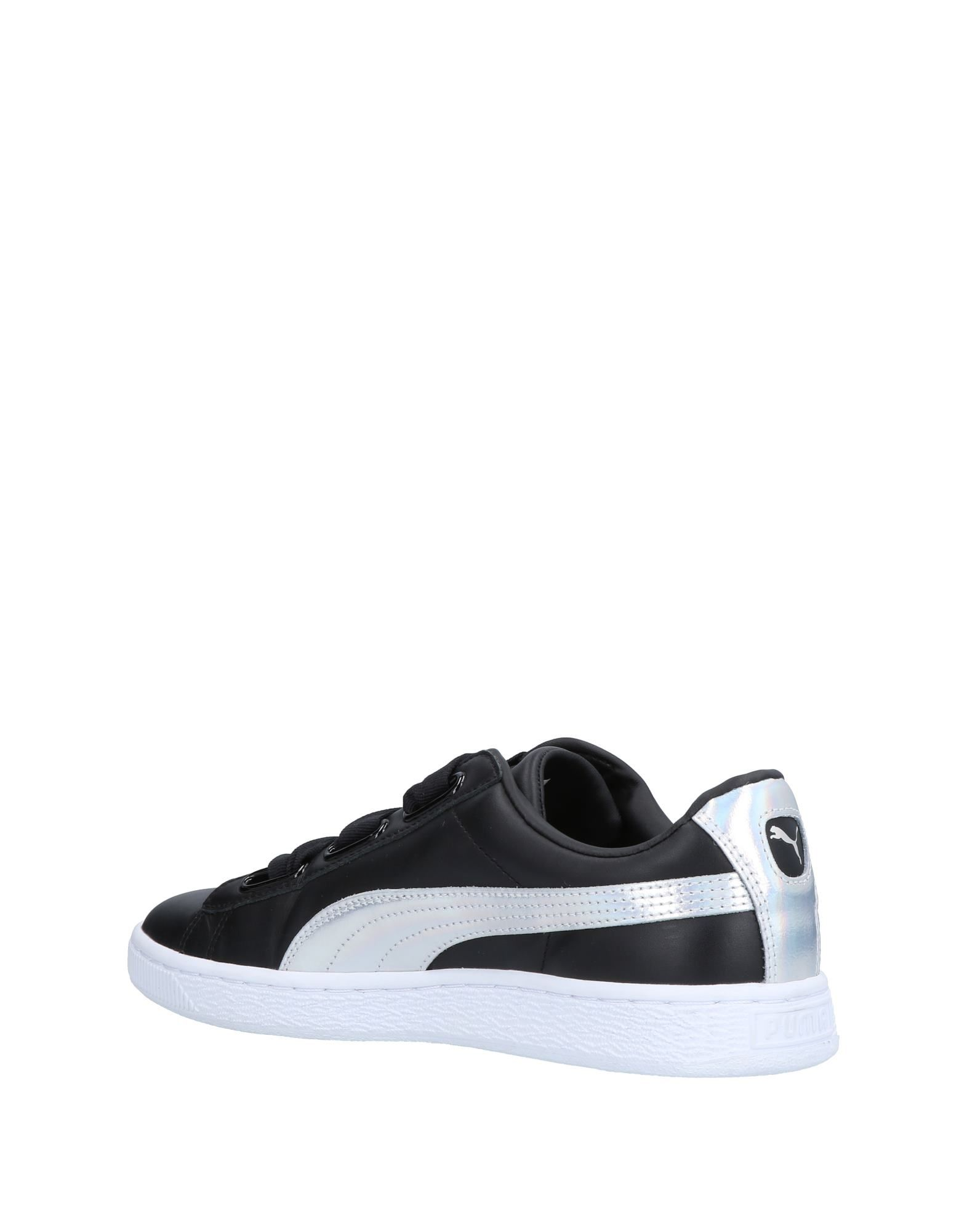 Puma Sneakers Damen  beliebte 11505579TG Gute Qualität beliebte  Schuhe 134e36