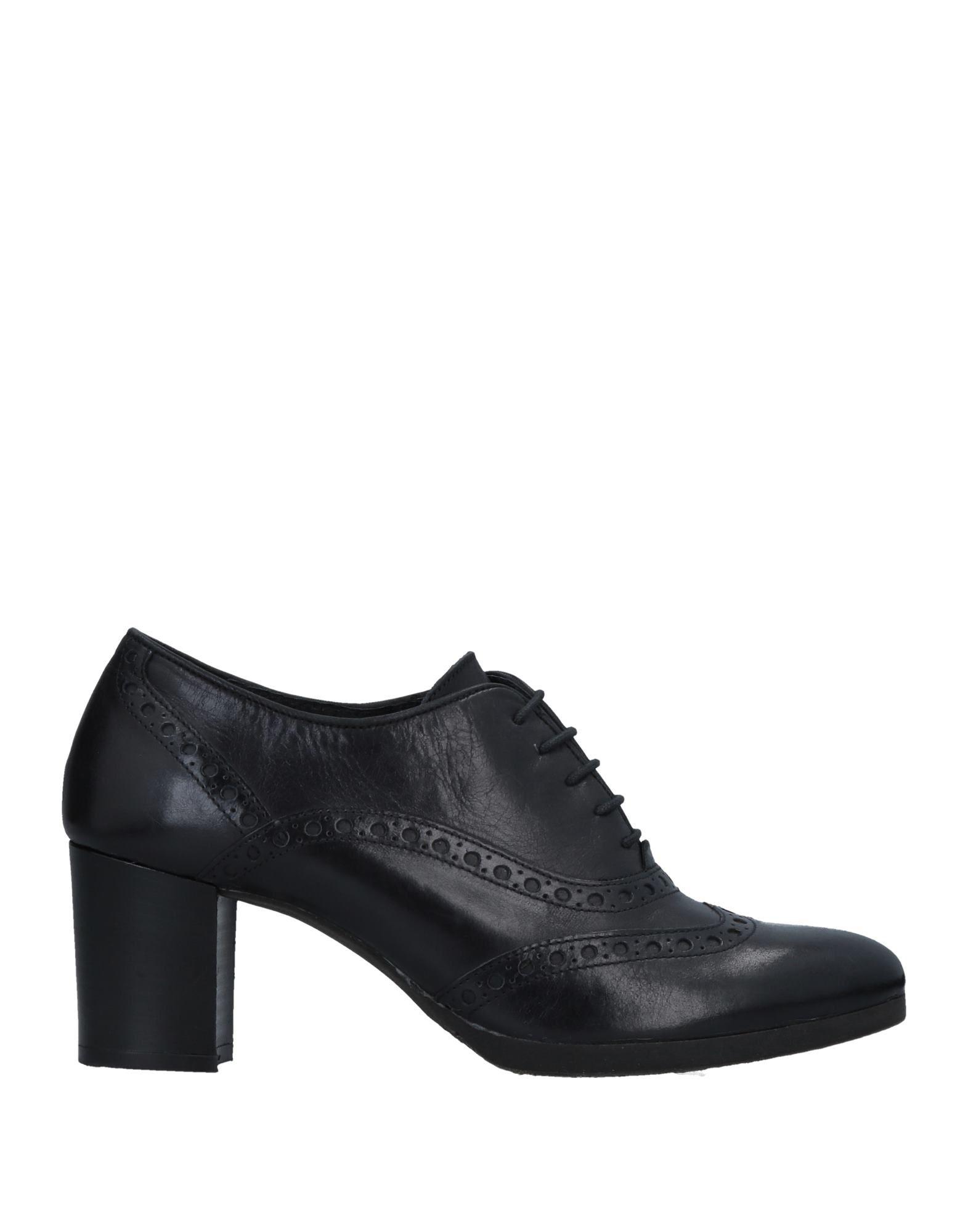 Soldini Schnürschuhe Damen  11505587LF Gute Qualität beliebte Schuhe