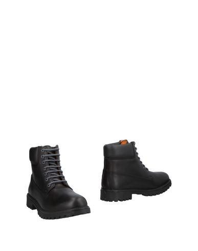 Zapatos con descuento Botín Lumberjack Hombre 11505596NH - Botines Lumberjack - 11505596NH Hombre Negro ebd570