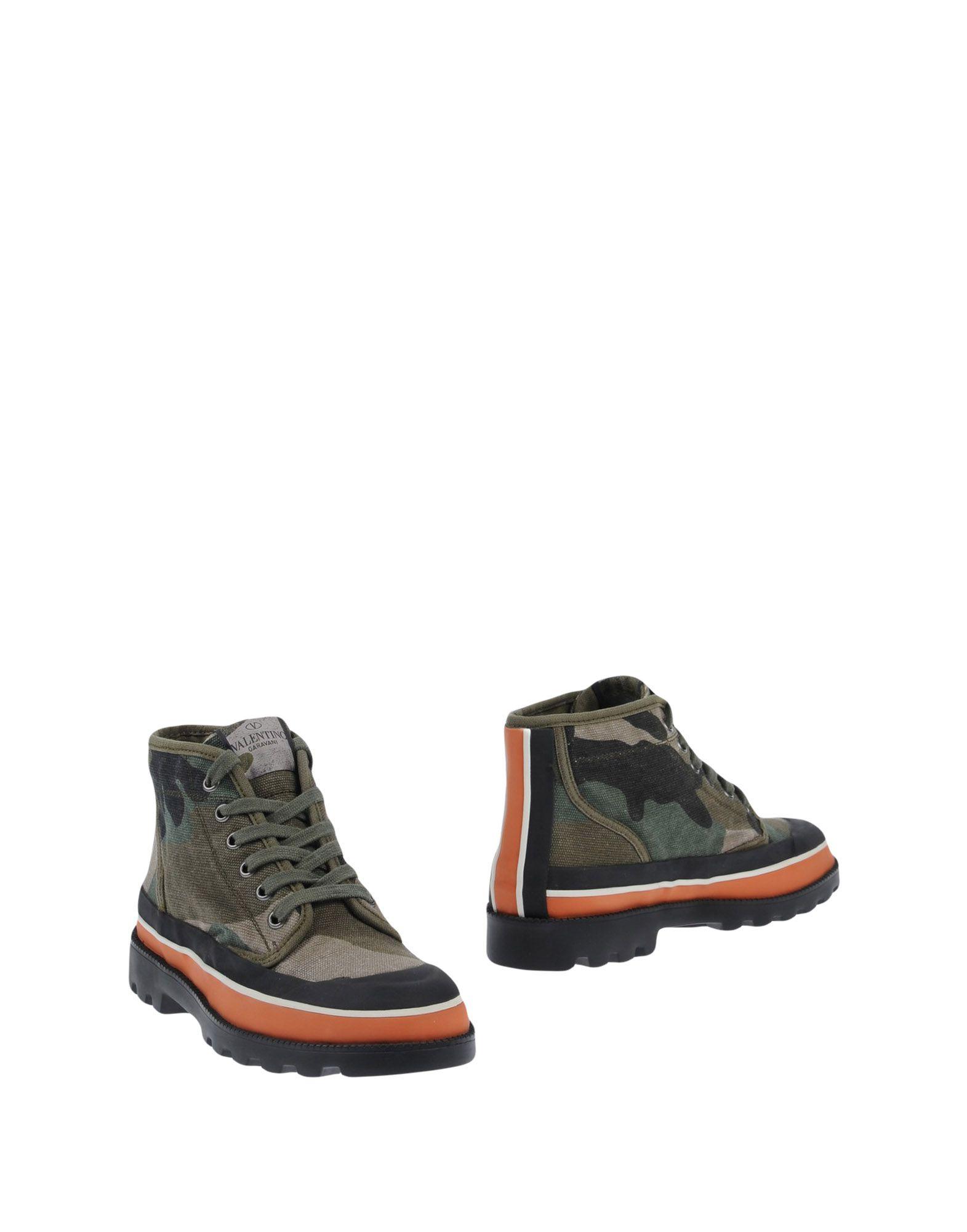 Valentino Garavani gut Stiefelette Damen  11505598DSGünstige gut Garavani aussehende Schuhe 204c23