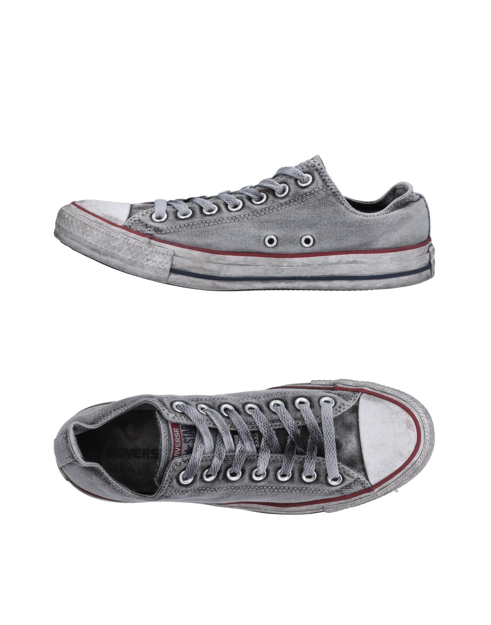 Rabatt echte Schuhe Converse All 11505600WE Star Sneakers Herren  11505600WE All bfeb5c