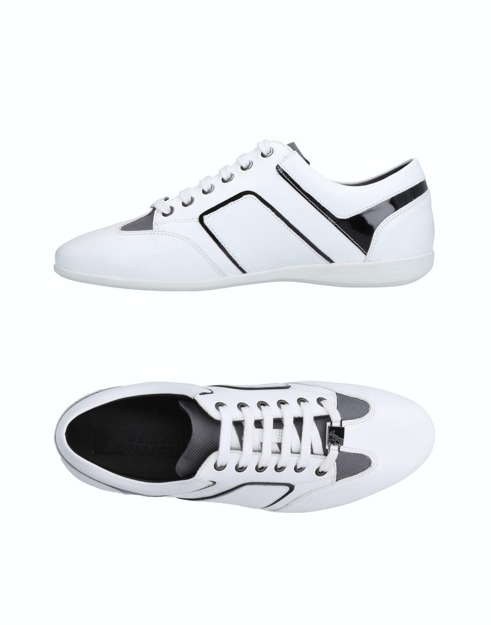 Versace Collection Collection Versace Sneakers Herren  11505601XL 0c0d70