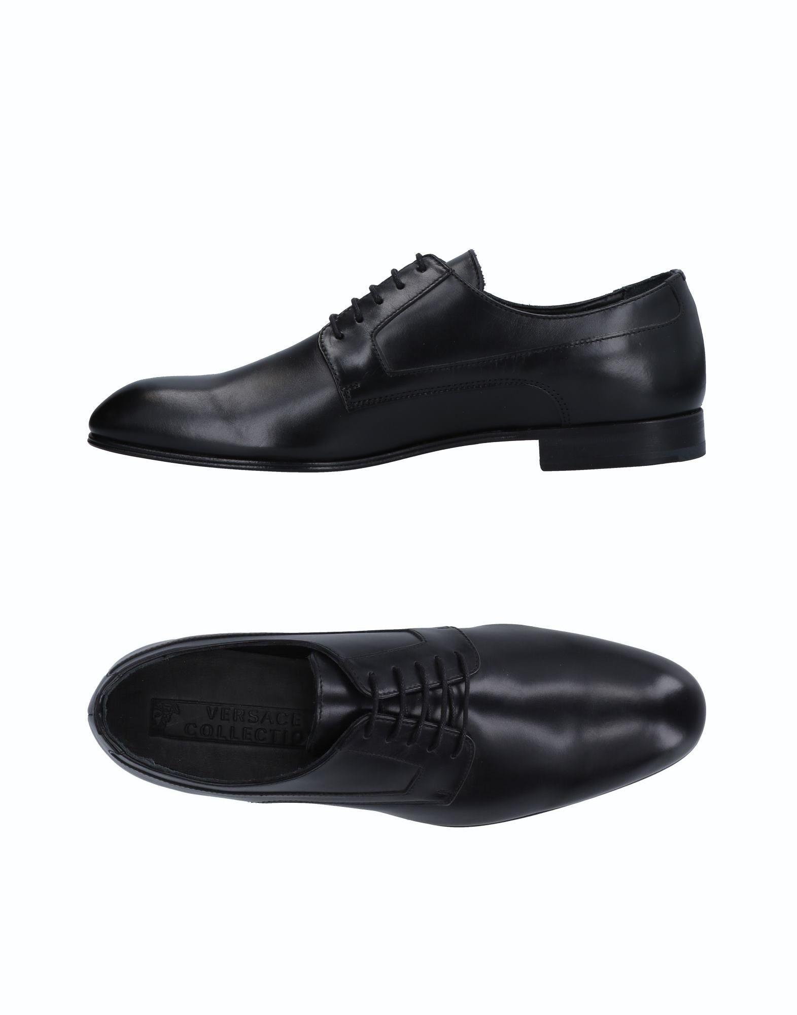 Versace Collection Schnürschuhe Herren  11505603UD Gute Qualität beliebte Schuhe