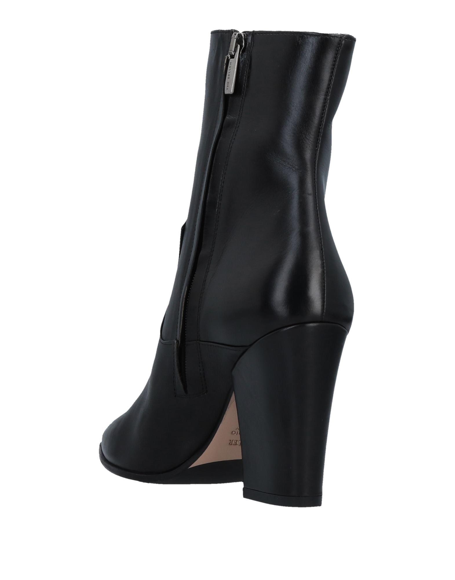 Stilvolle billige billige billige Schuhe The Seller Stiefelette Damen  11505604AK 625809