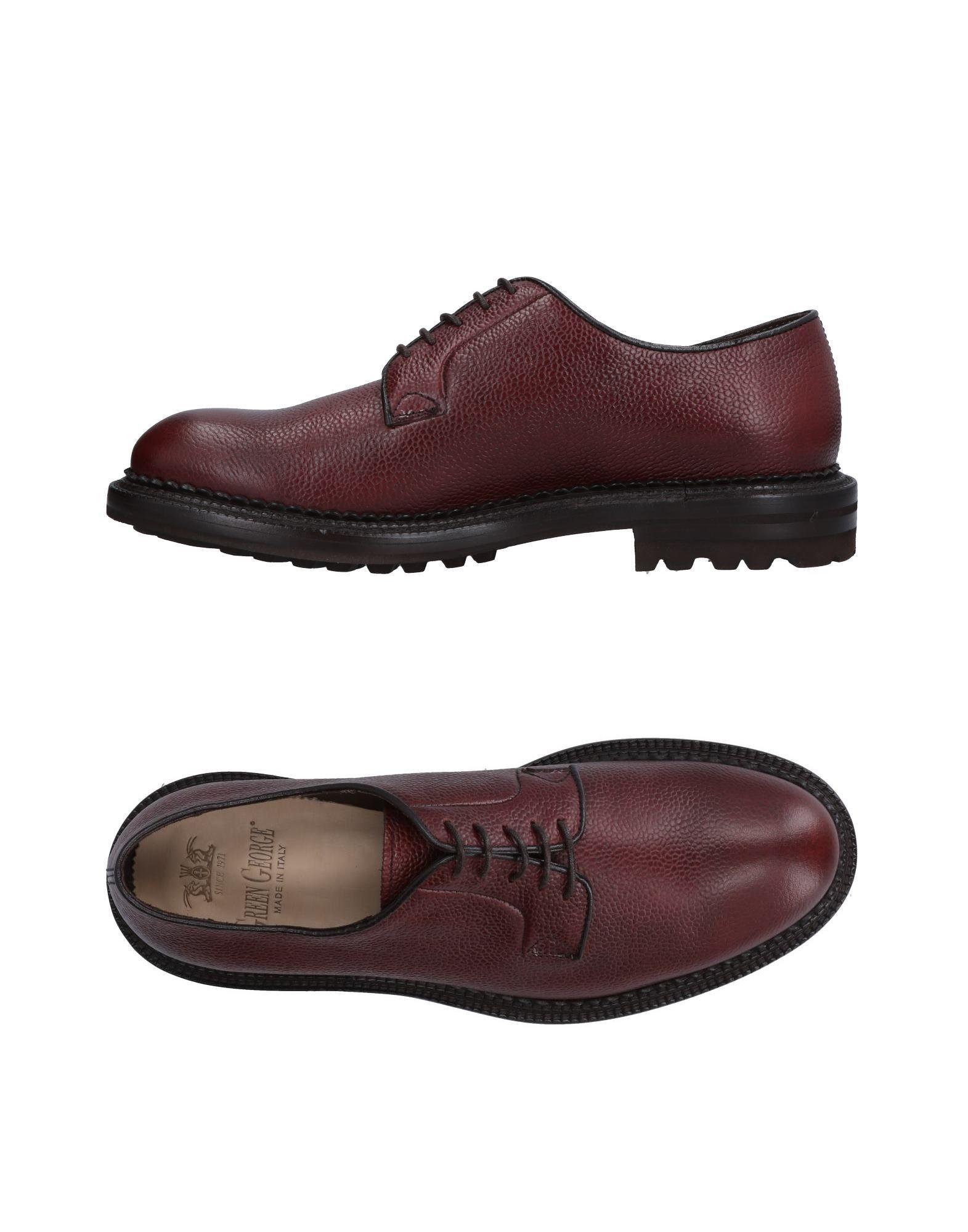 Green George Schnürschuhe Herren  11505607SM Gute Qualität beliebte Schuhe