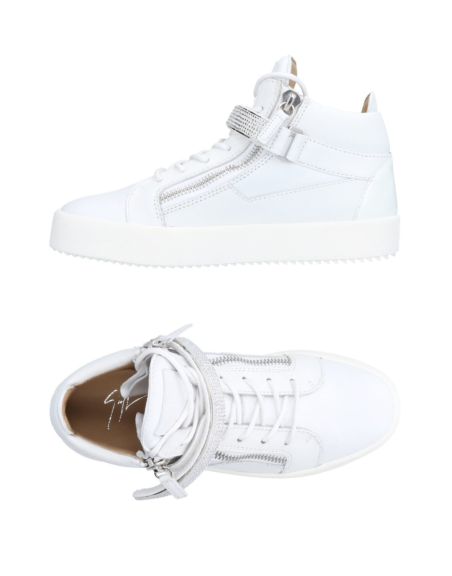 Giuseppe Zanotti Sneakers Damen  11505608HWGünstige gut aussehende Schuhe