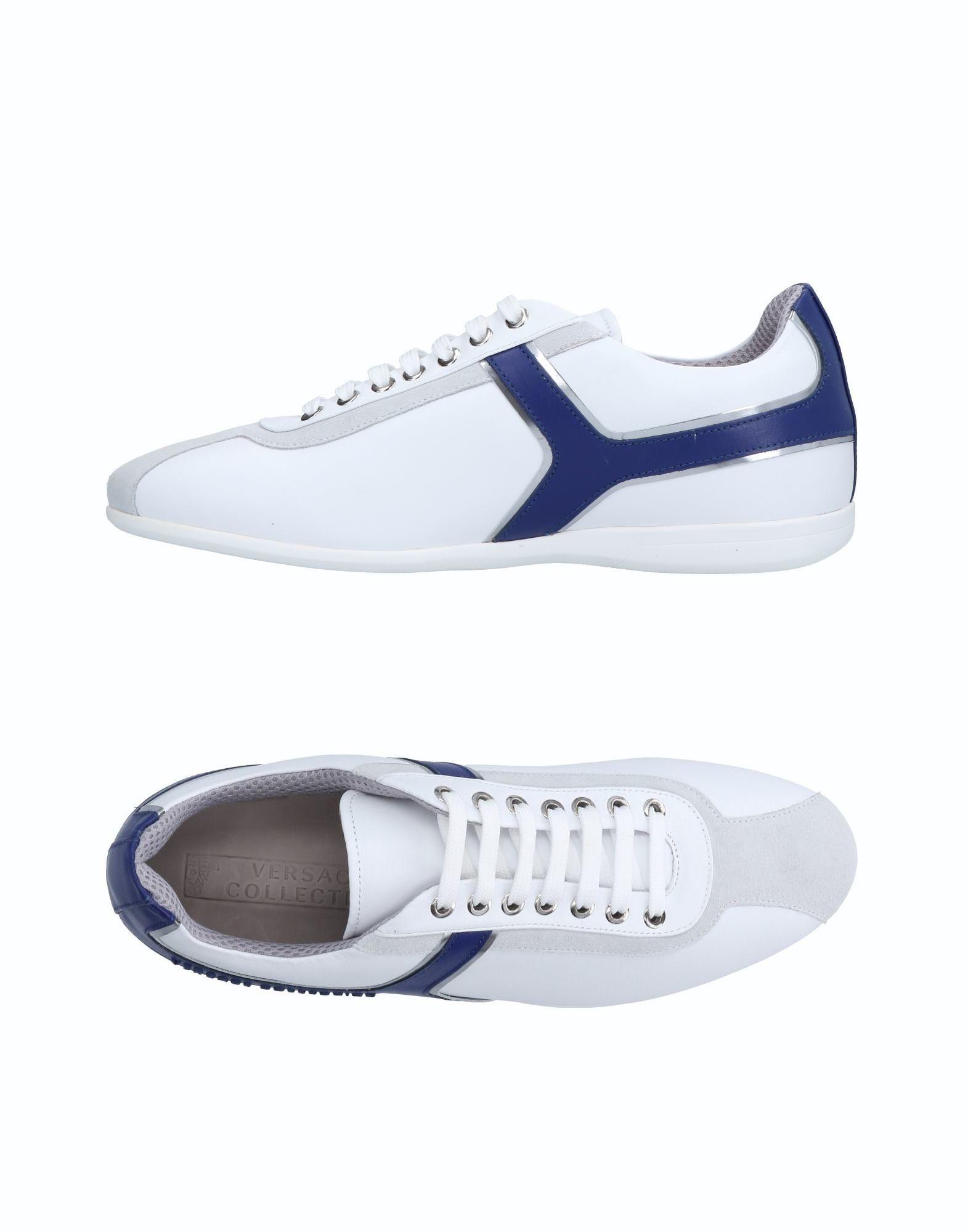 Versace Collection Sneakers Herren  11505617JL Gute Qualität beliebte Schuhe