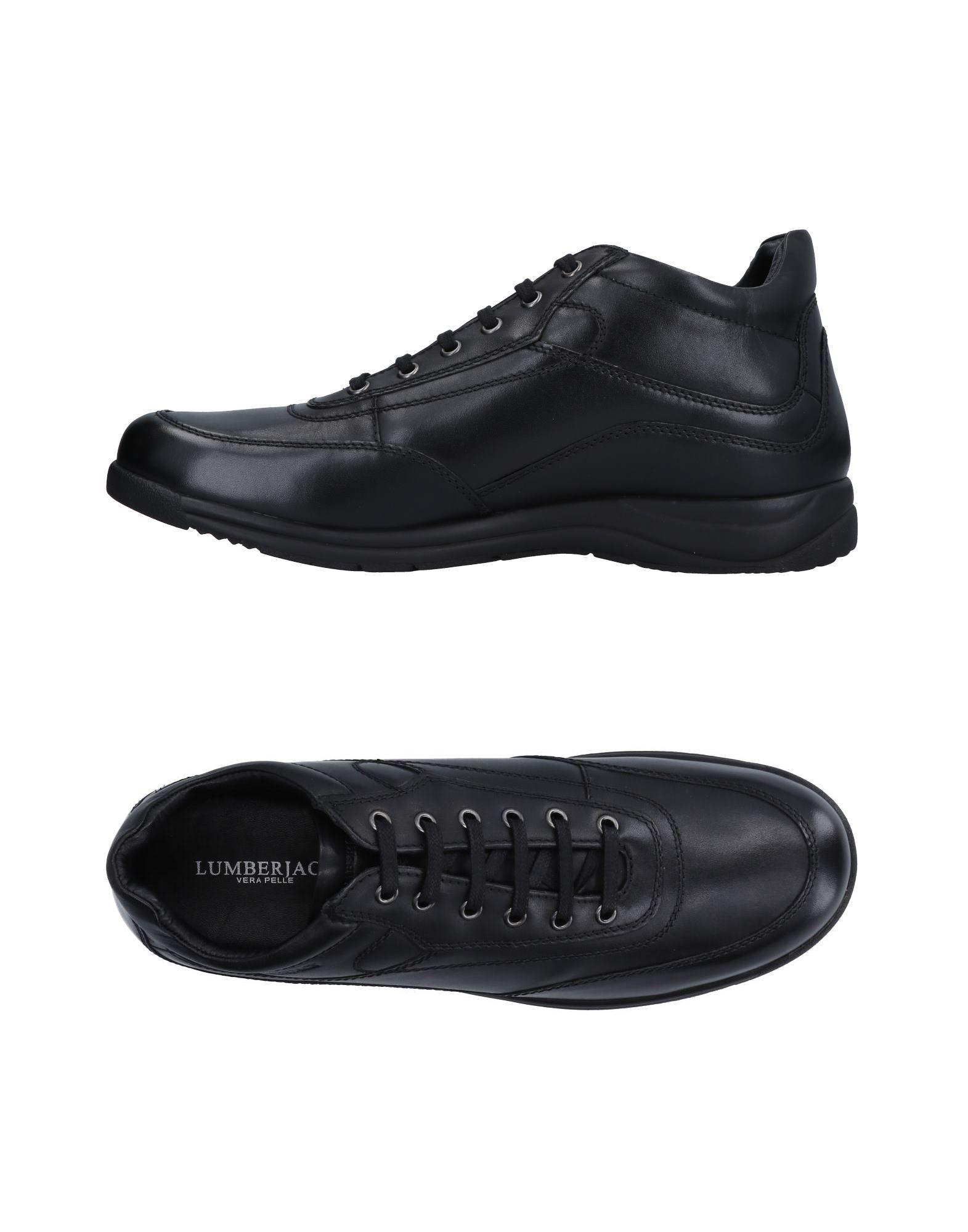 Lumberjack Sneakers Herren  11505627UO 11505627UO  269e4e