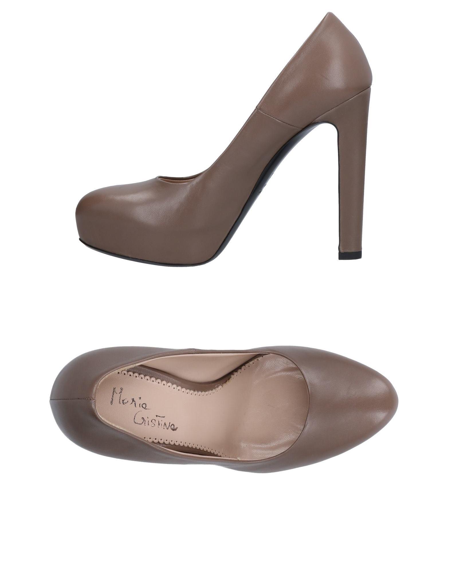 Gut um Pumps billige Schuhe zu tragenMaria Cristina Pumps um Damen  11505634IM e55671