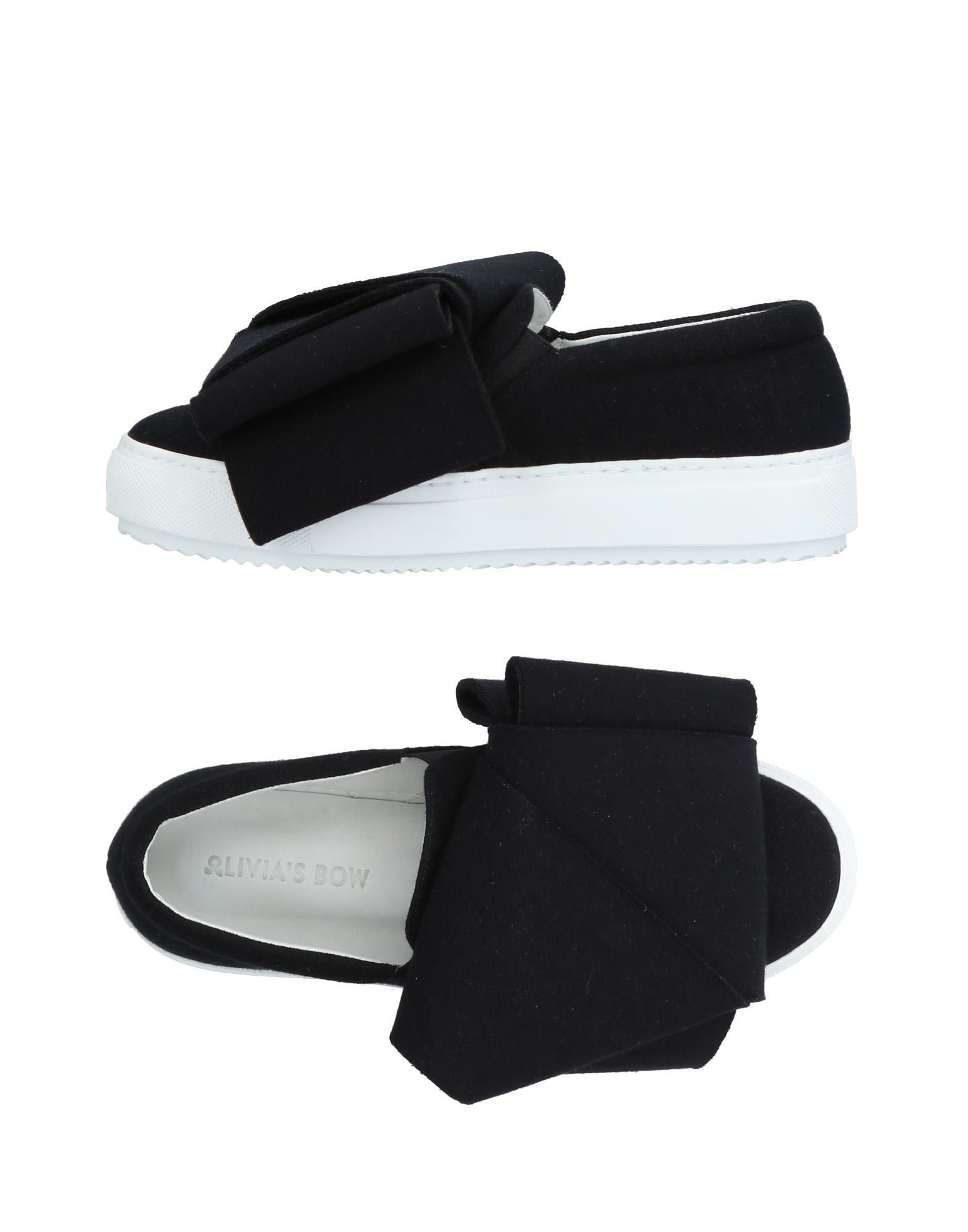 Sneakers Olivia's Bow 11505637TP Donna - 11505637TP Bow cd6a7f