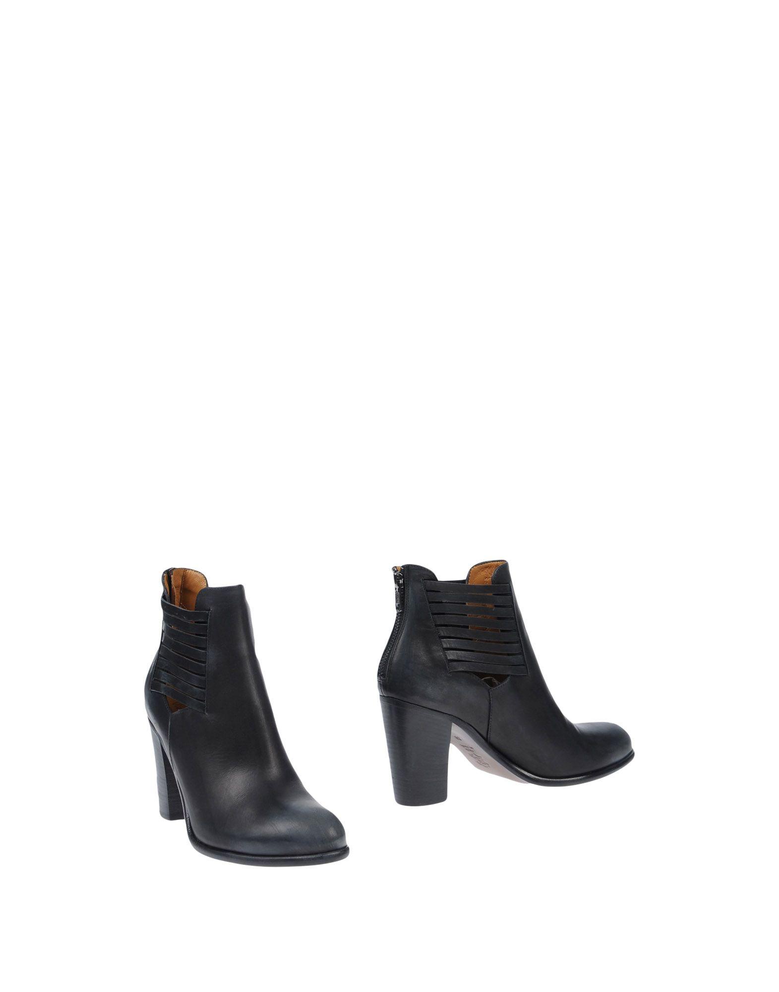 Via Roma 15 Stiefelette Damen Schuhe  11505639XNGut aussehende strapazierfähige Schuhe Damen 42ffe6