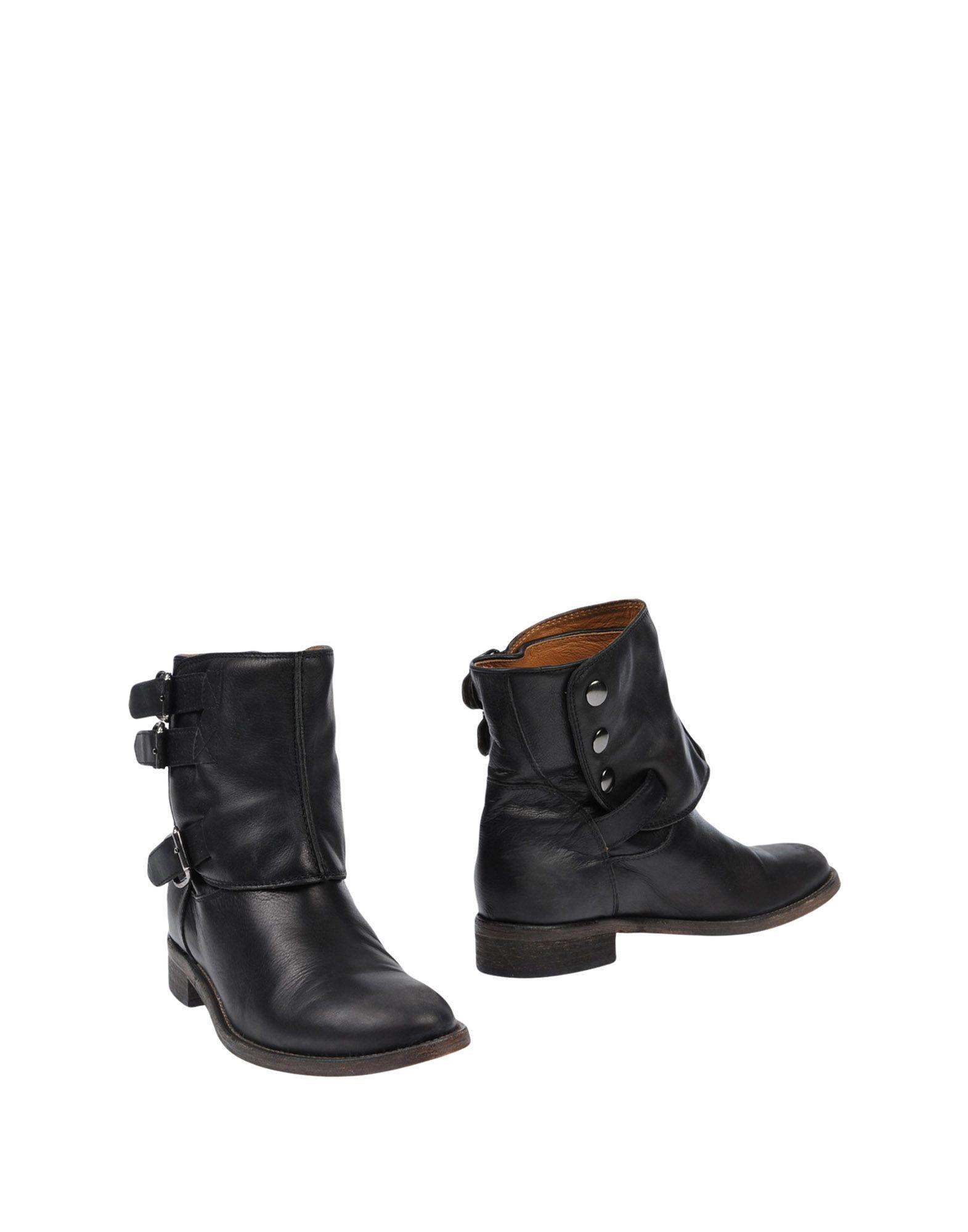 Via Roma 15 Stiefelette Damen  11505642SQGut aussehende strapazierfähige Schuhe