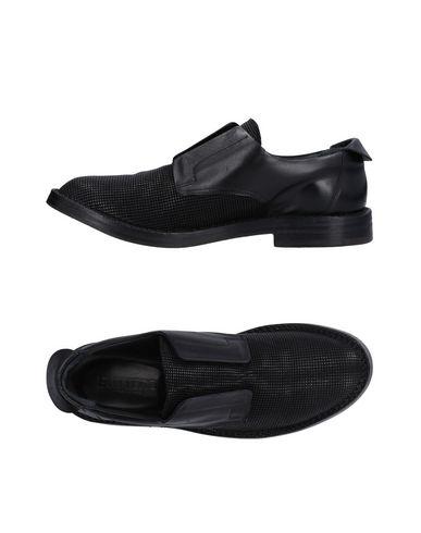 Zapatos con descuento Mocasín Buttero® - Hombre - Mocasines Buttero® - Buttero® 11505646WS Negro 6a90ee