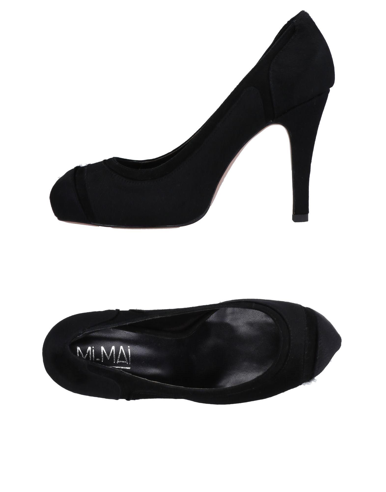 Mi/Mai Pumps Damen  11505651XS Gute Qualität beliebte Schuhe