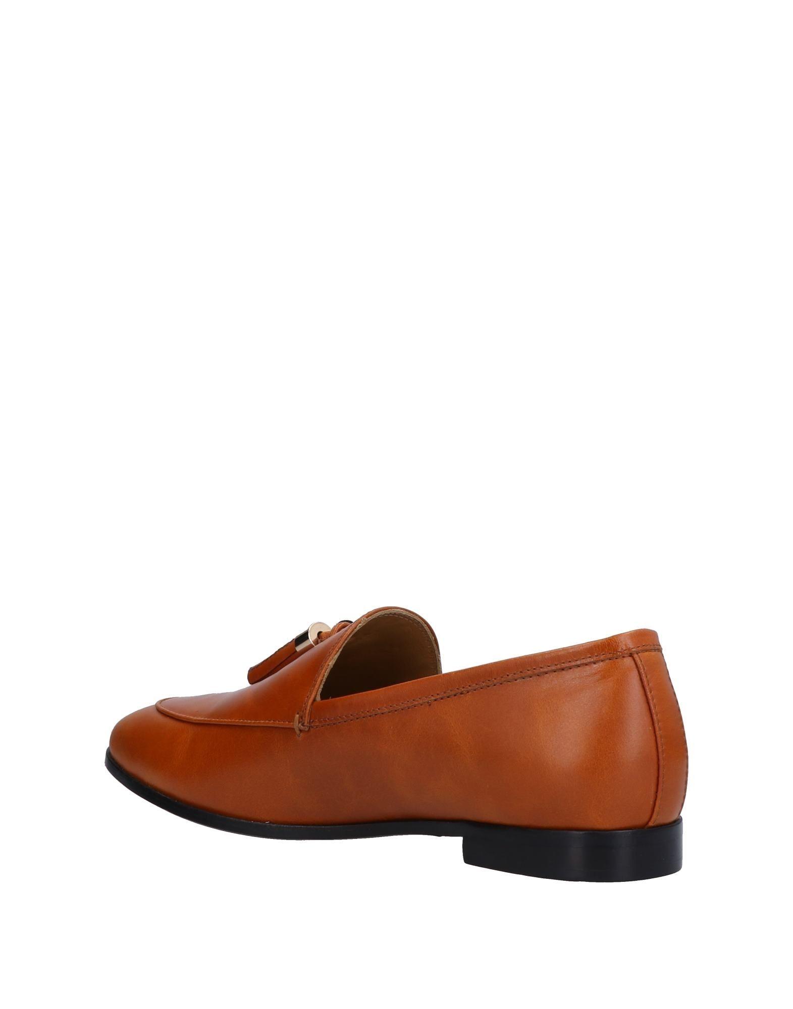Mi/Mai Mokassins Damen  11505654VQ 11505654VQ  Gute Qualität beliebte Schuhe 9a26b4