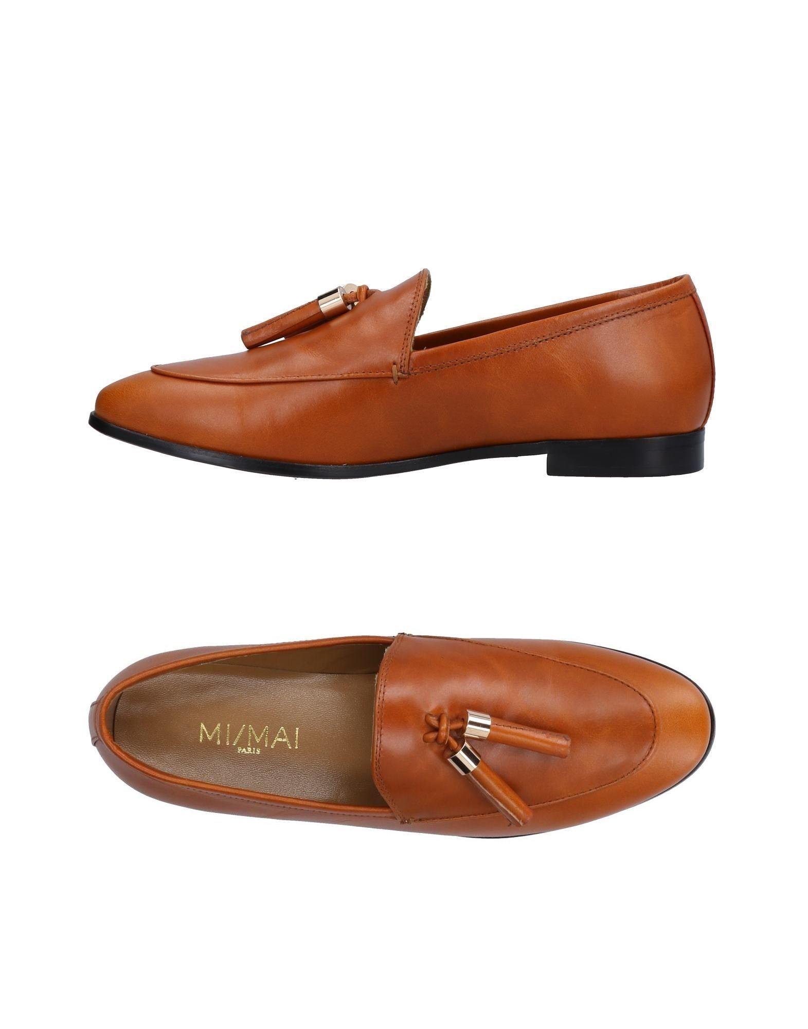 Mi/Mai Mokassins Damen  11505654VQ Gute Qualität beliebte Schuhe